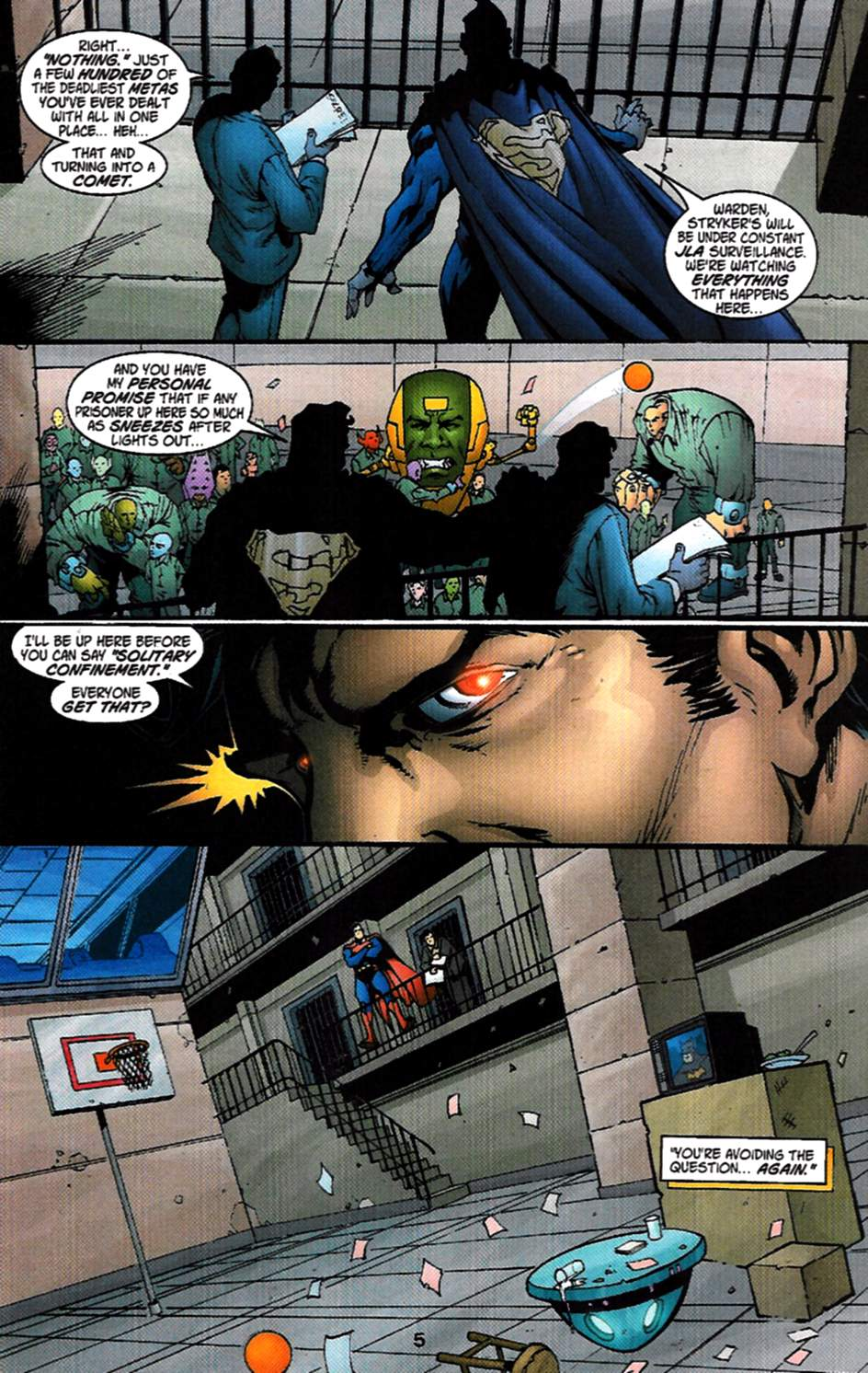 Action Comics (1938) 797 Page 5