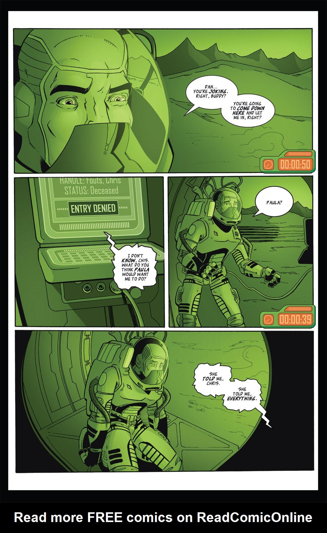 Read online Nightmare World comic -  Issue # Vol. 1 Thirteen Tales of Terror - 96