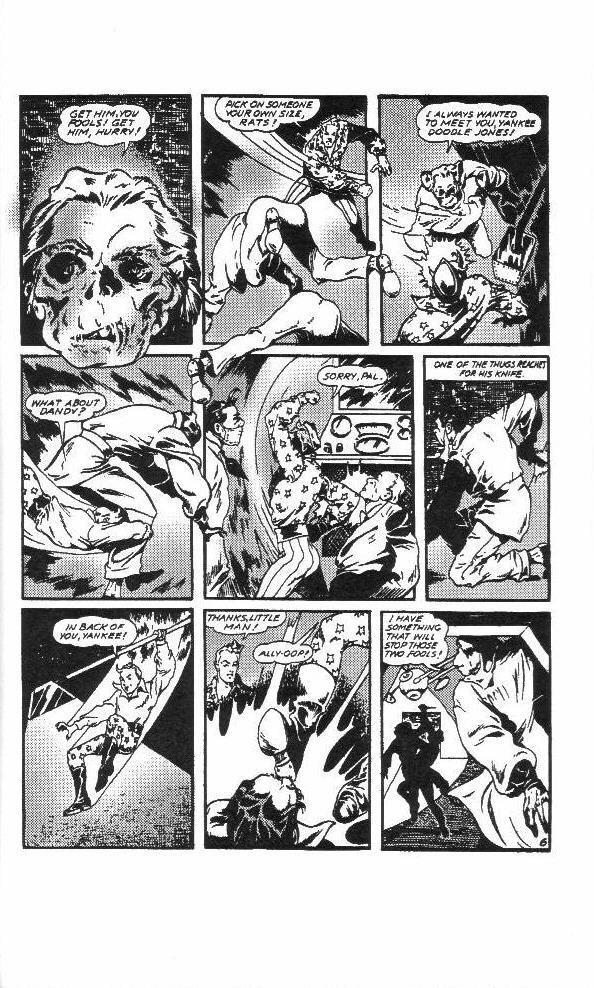 Read online Men of Mystery Comics comic -  Issue #48 - 21
