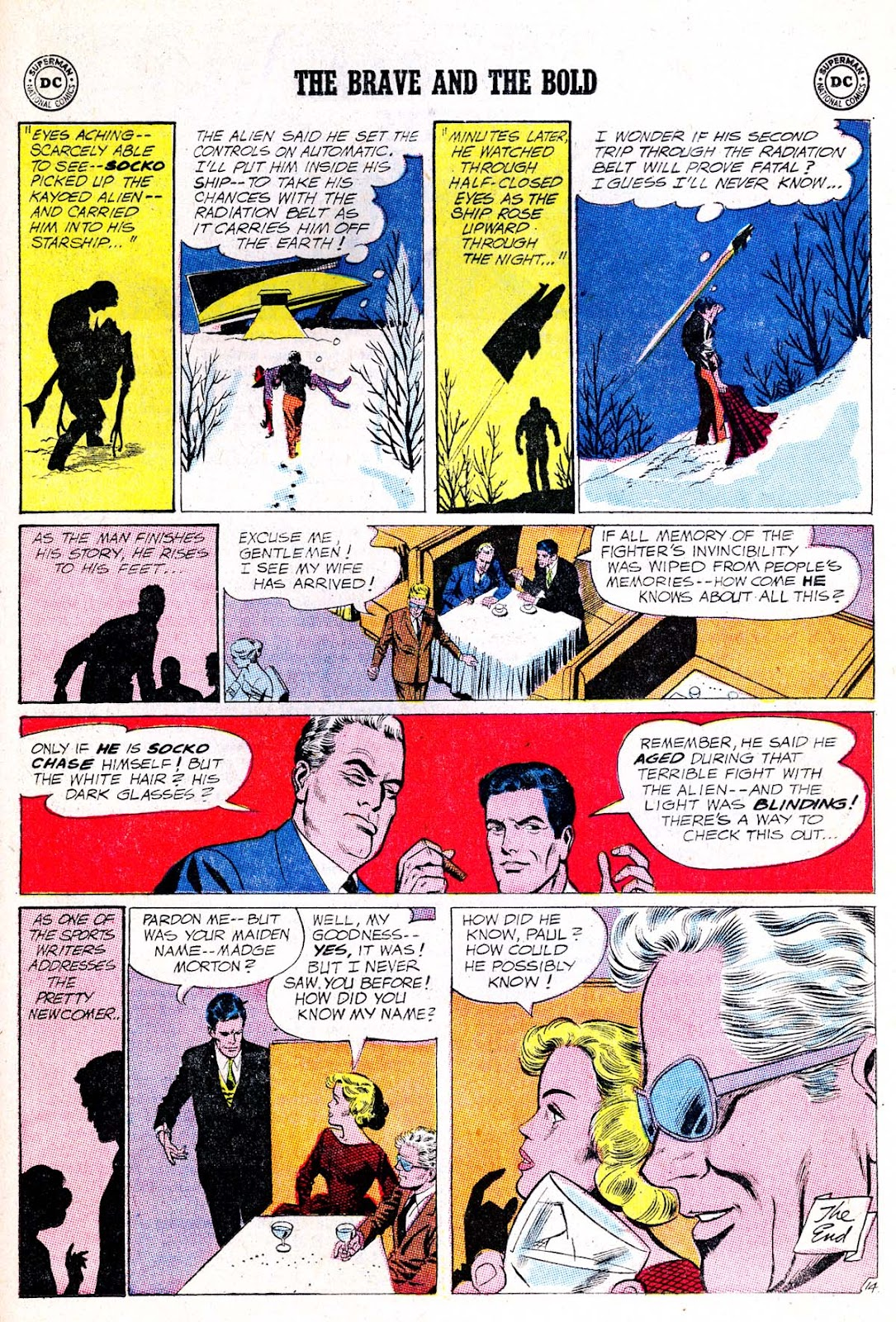 DC Special (1968) issue 9 - Page 40