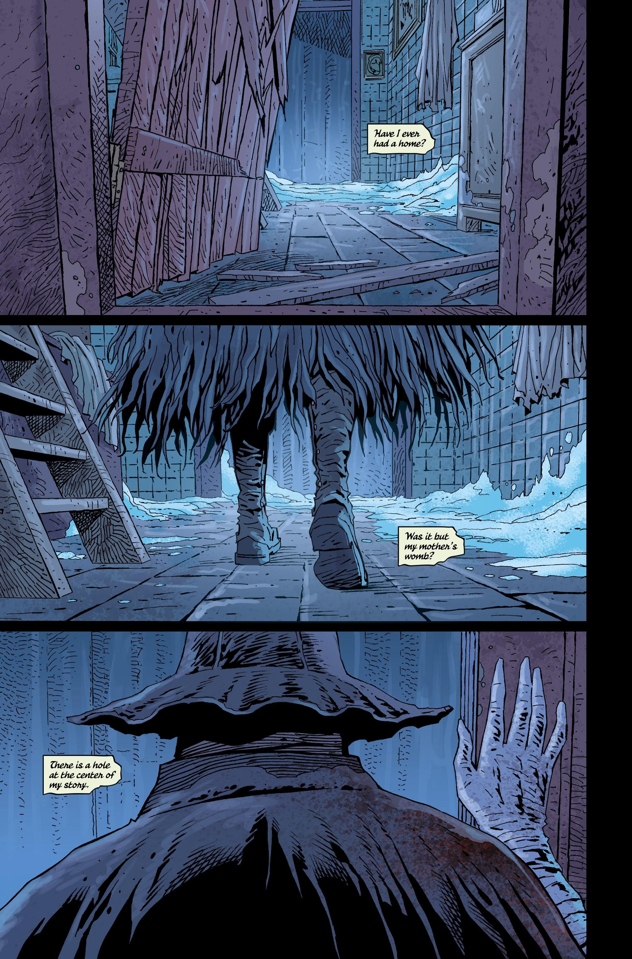 Bloodborne 12 Page 8