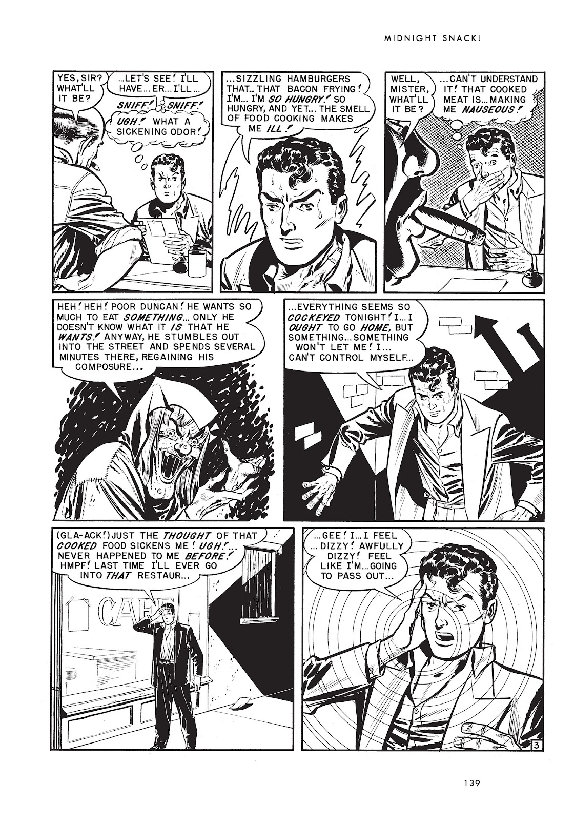Read online Voodoo Vengeance and Other Stories comic -  Issue # TPB (Part 2) - 57