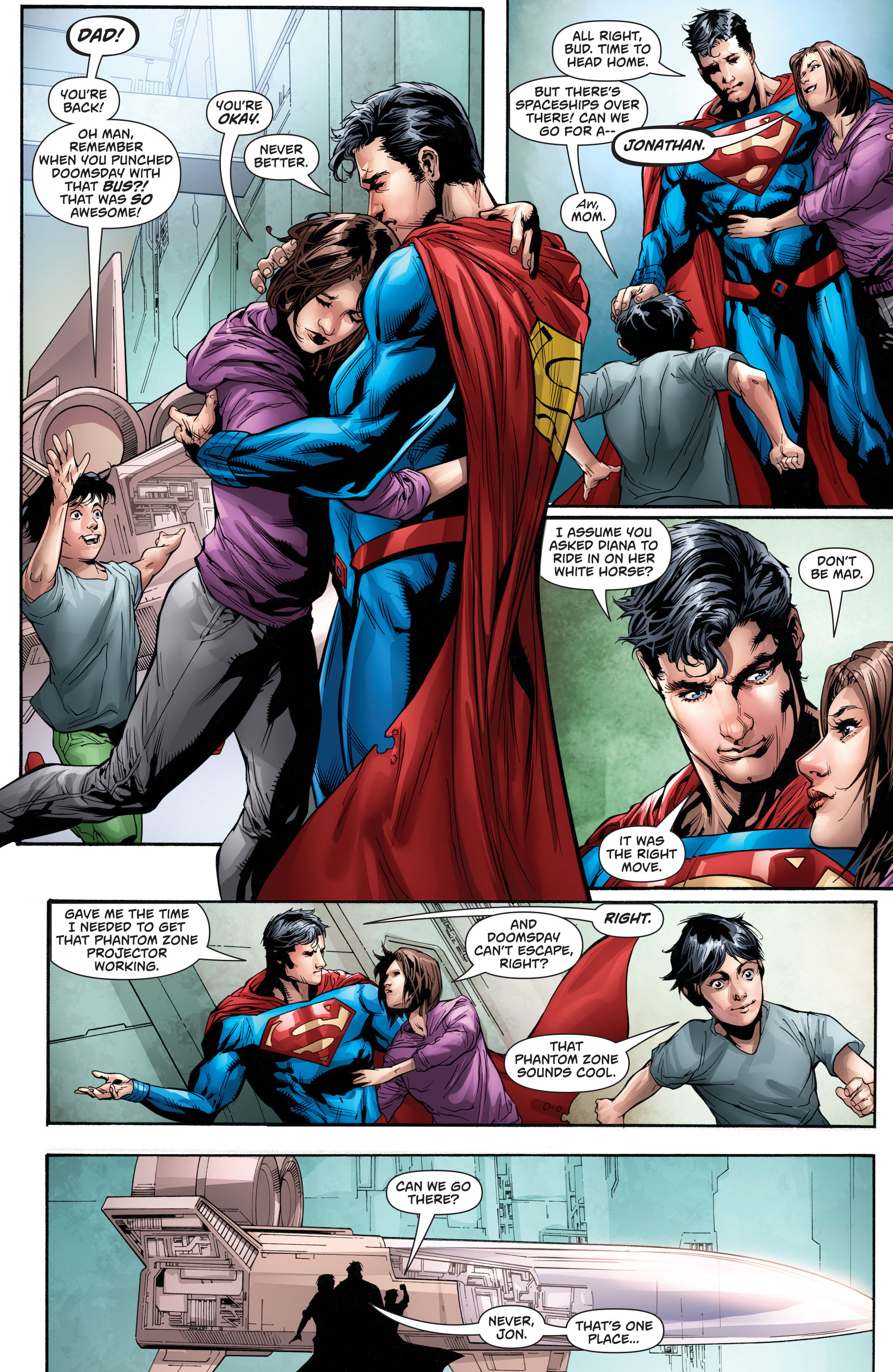 Read online Action Comics (2016) comic -  Issue #962 - 21