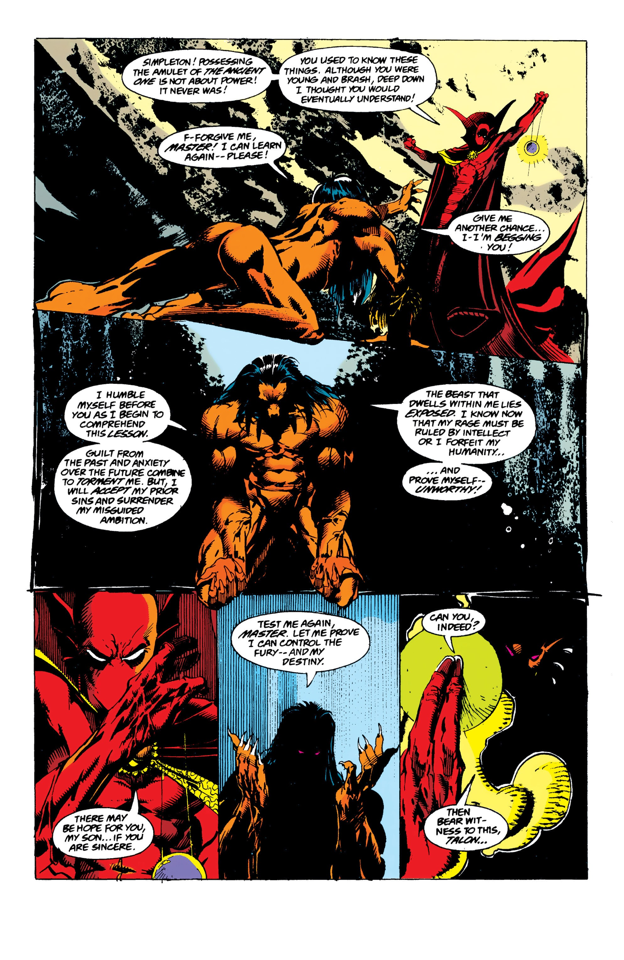 Guardians of the Galaxy (1990) _TPB_In_The_Year_3000_3_(Part_4) Page 1