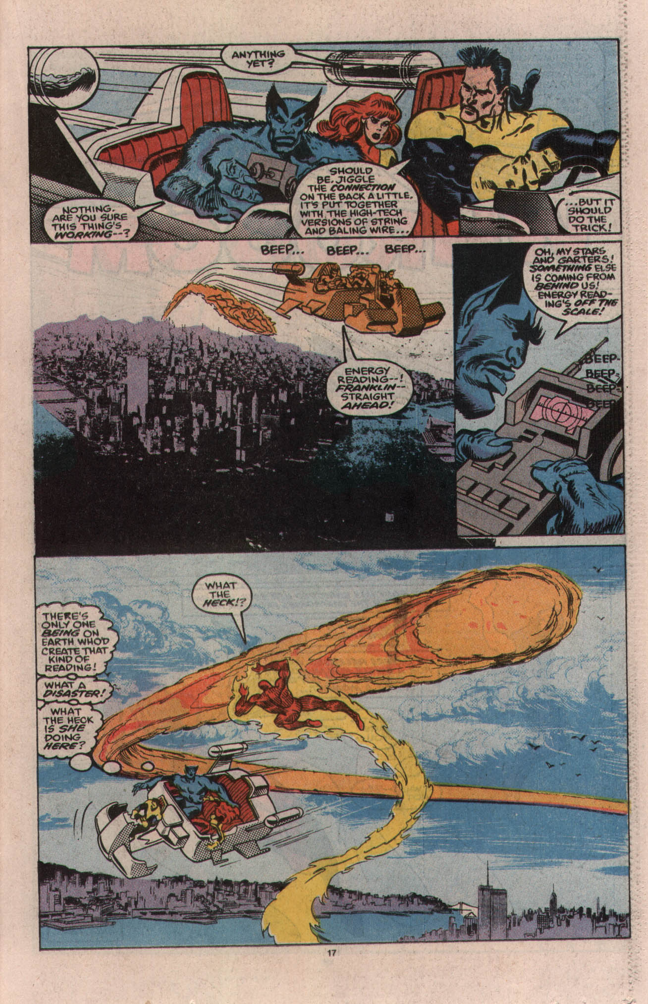 Read online X-Factor (1986) comic -  Issue # _ Annual 5 - 15