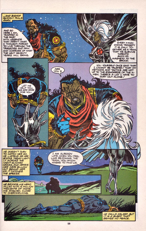 Read online Uncanny X-Men (1963) comic -  Issue # _Annual 16 - 50