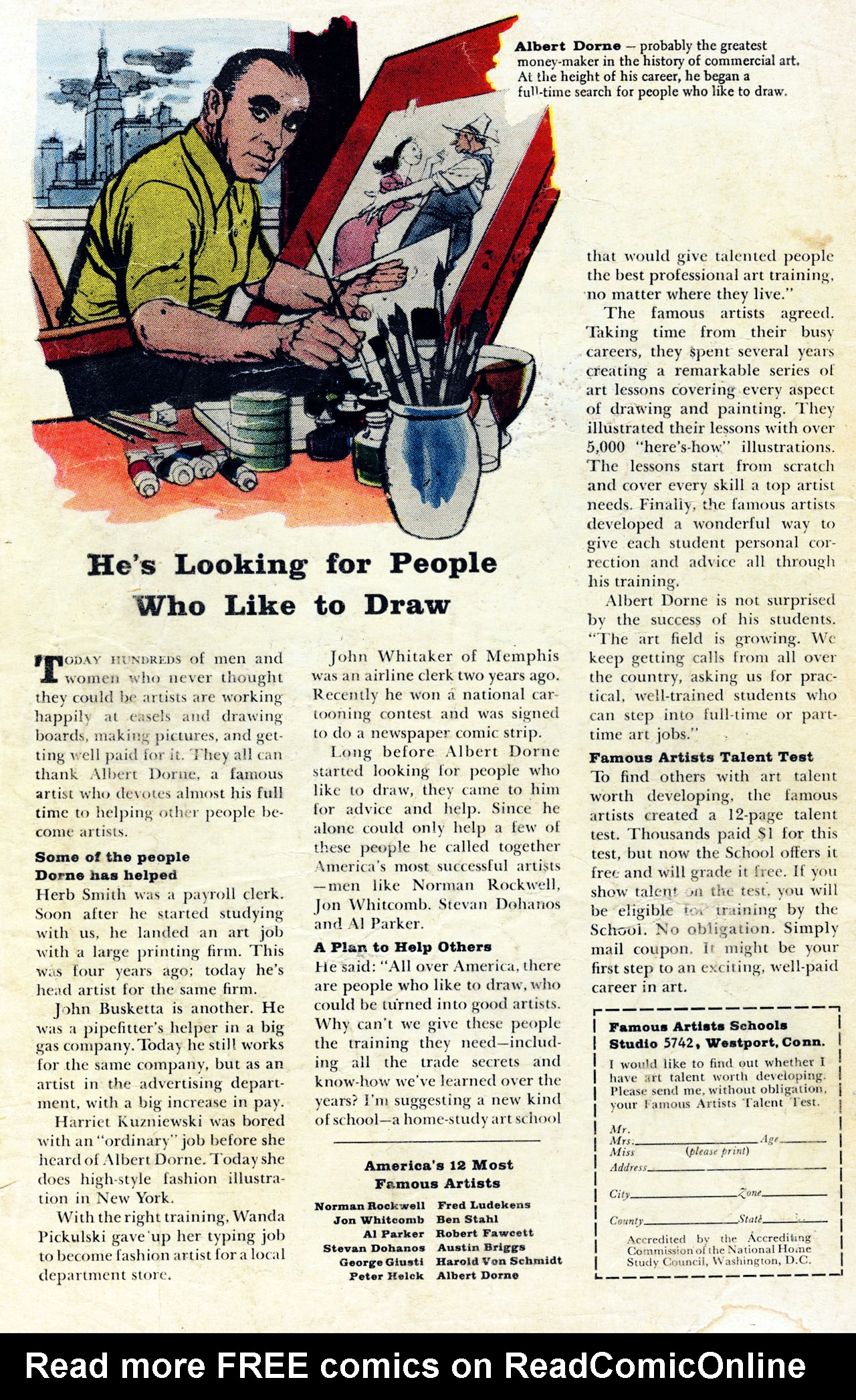 Read online Two-Gun Kid comic -  Issue #60 - 36