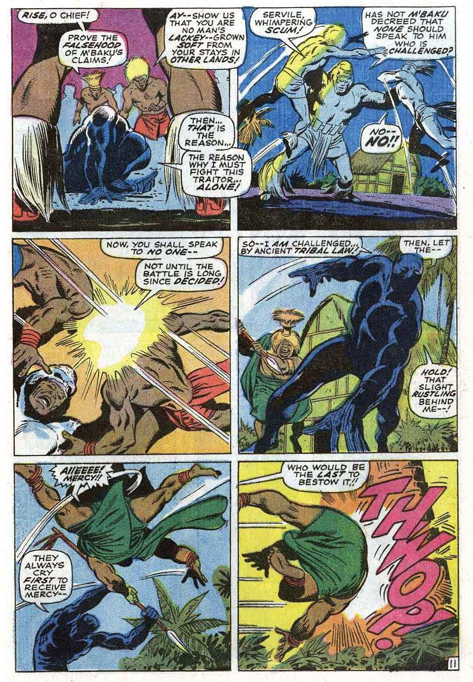 The Avengers (1963) 62 Page 16