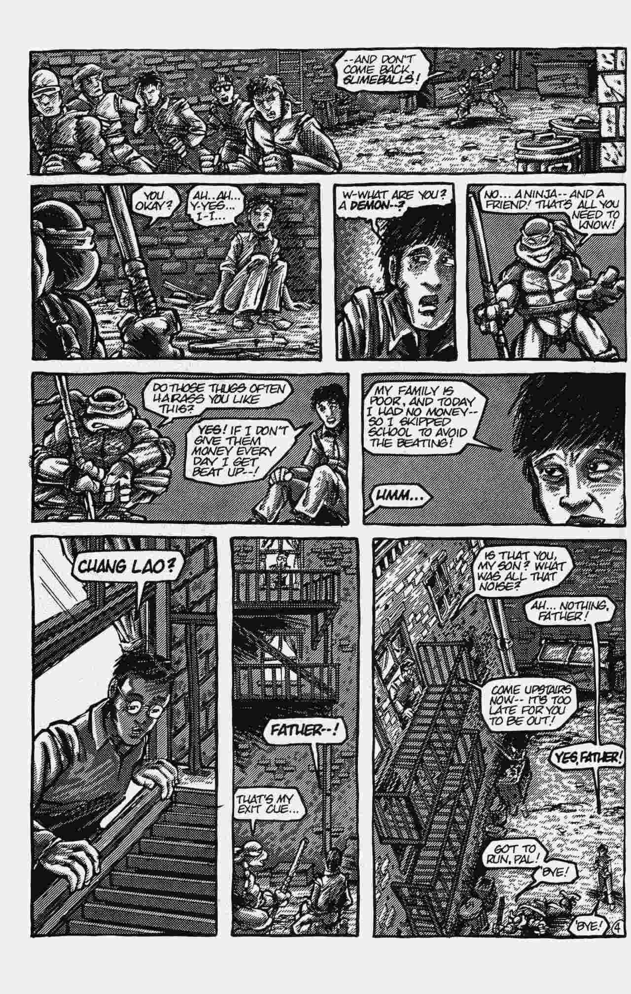 Read online Shell Shock comic -  Issue # Full - 36