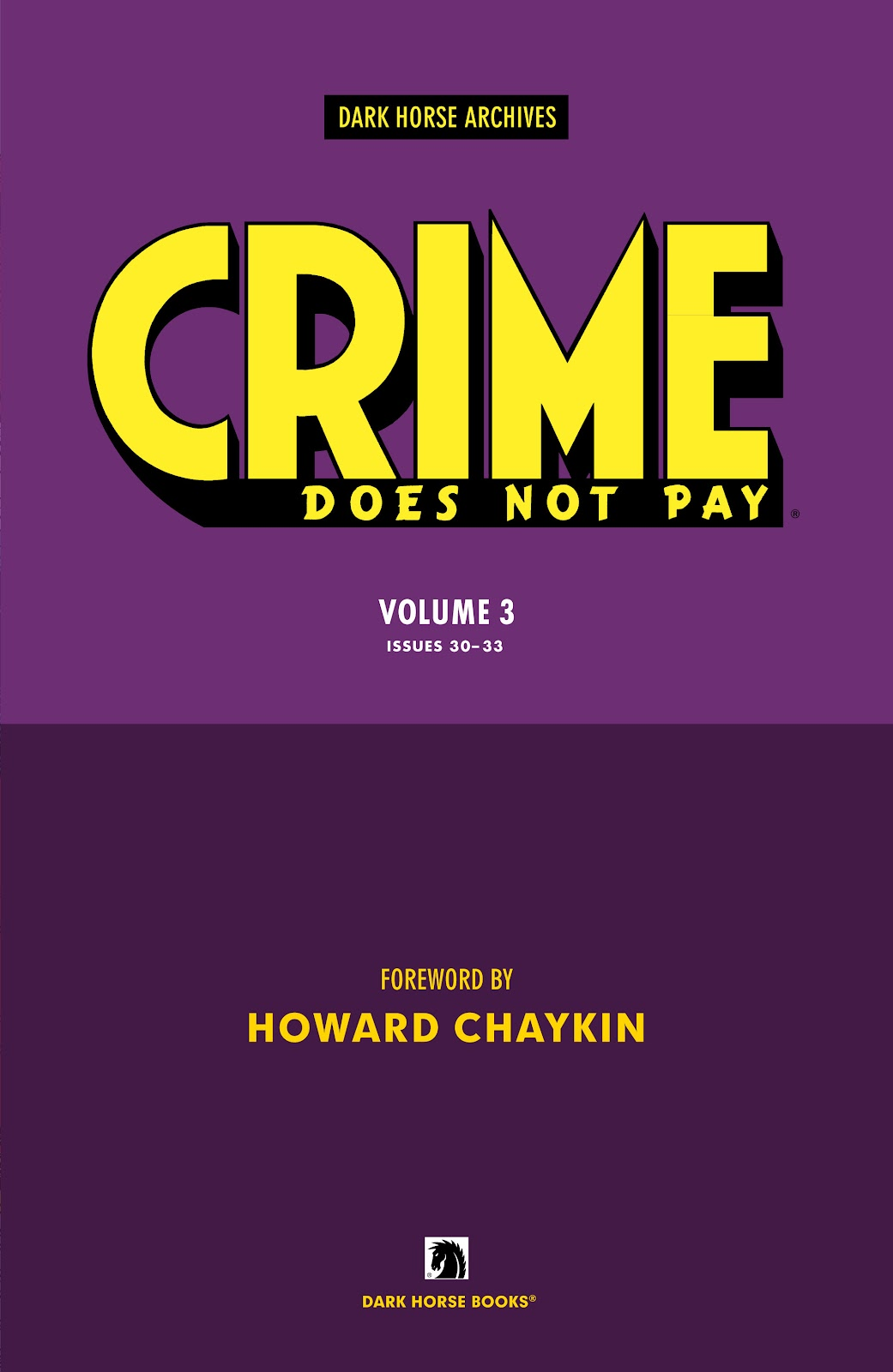 Read online Crime Does Not Pay Archives comic -  Issue # TPB 3 (Part 1) - 5