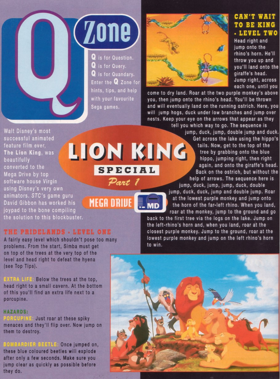 Read online Sonic the Comic comic -  Issue #46 - 24