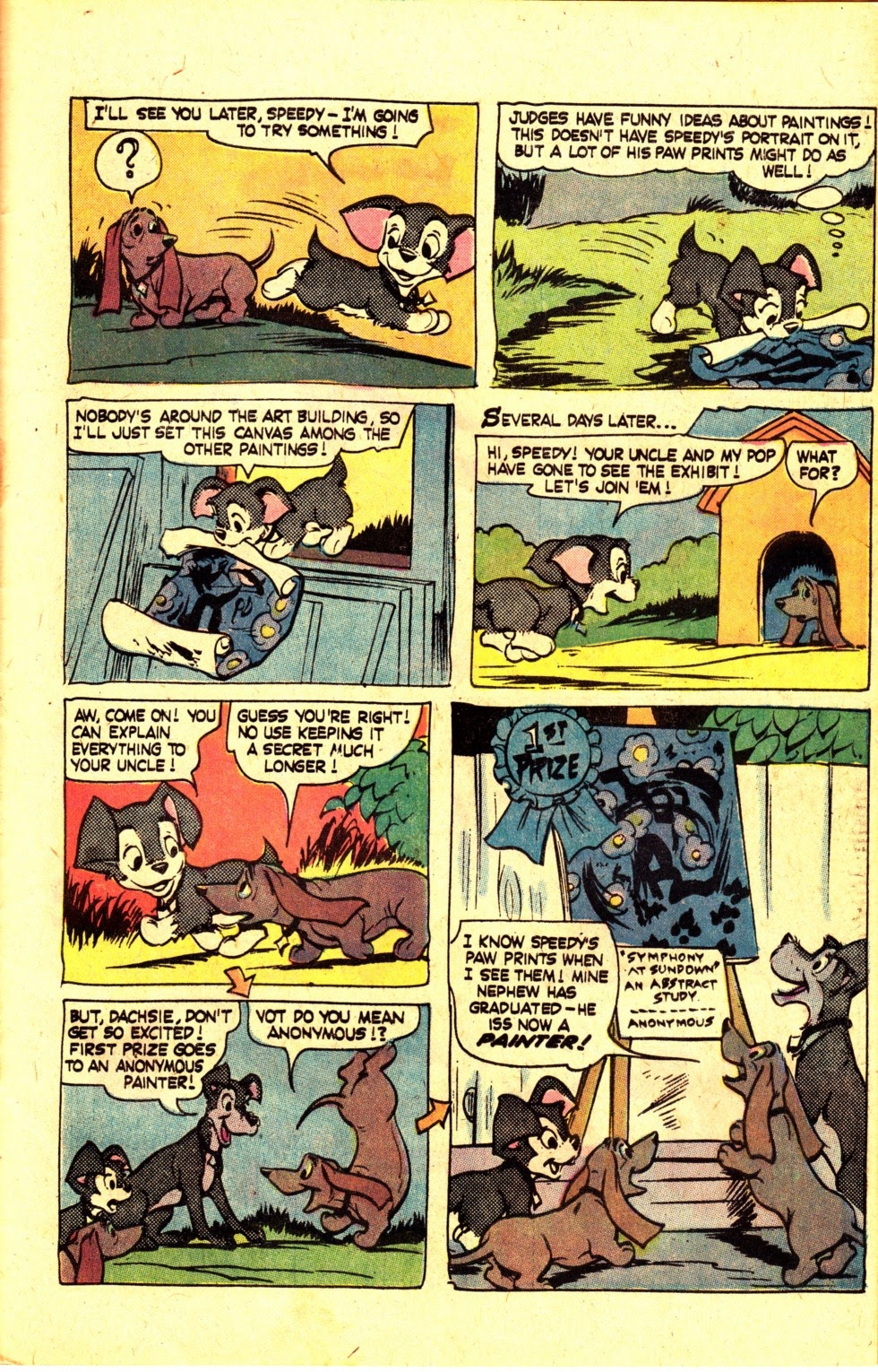 Scamp (1967) issue 35 - Page 27