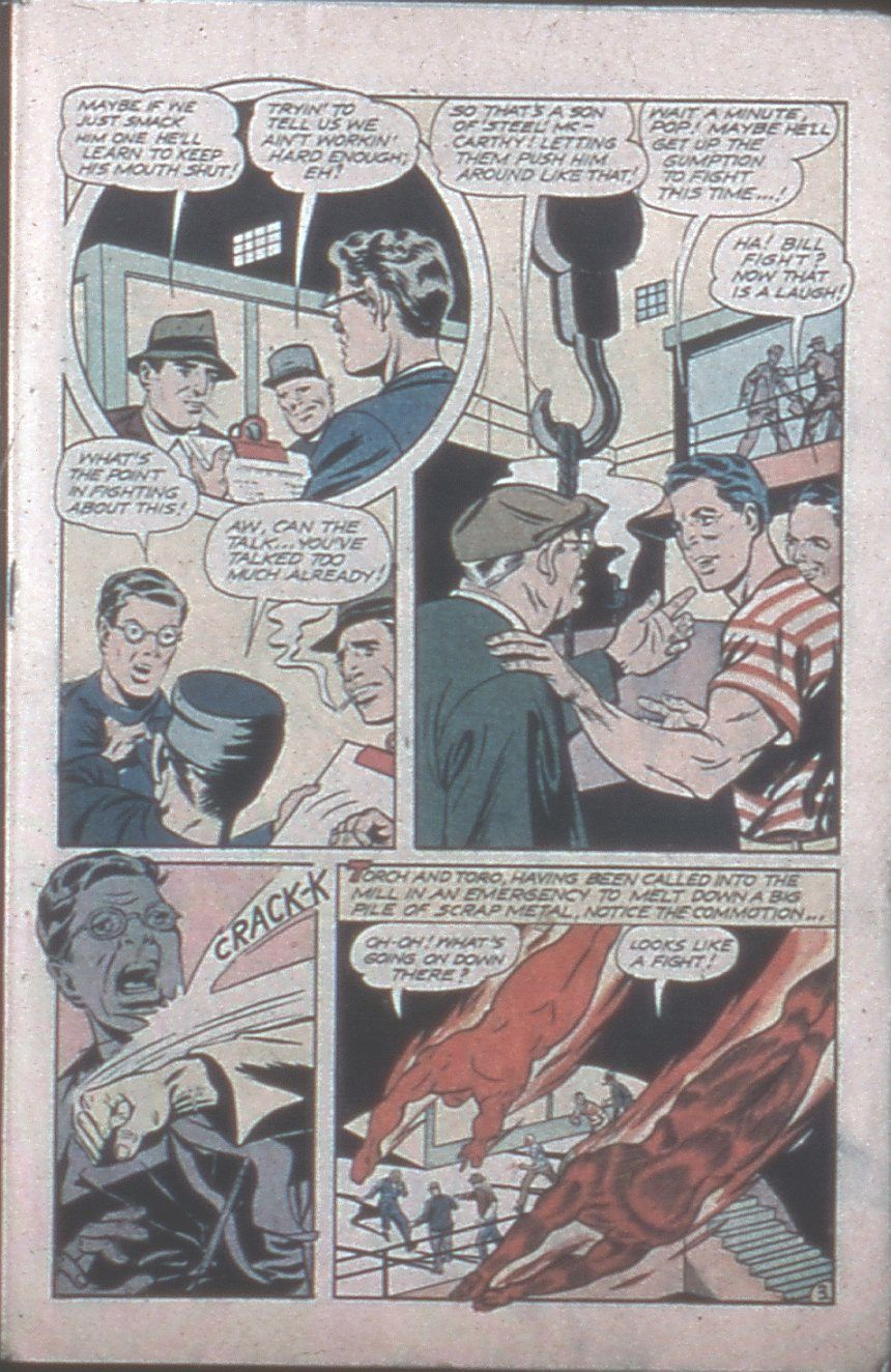 Marvel Mystery Comics (1939) issue 63 - Page 6