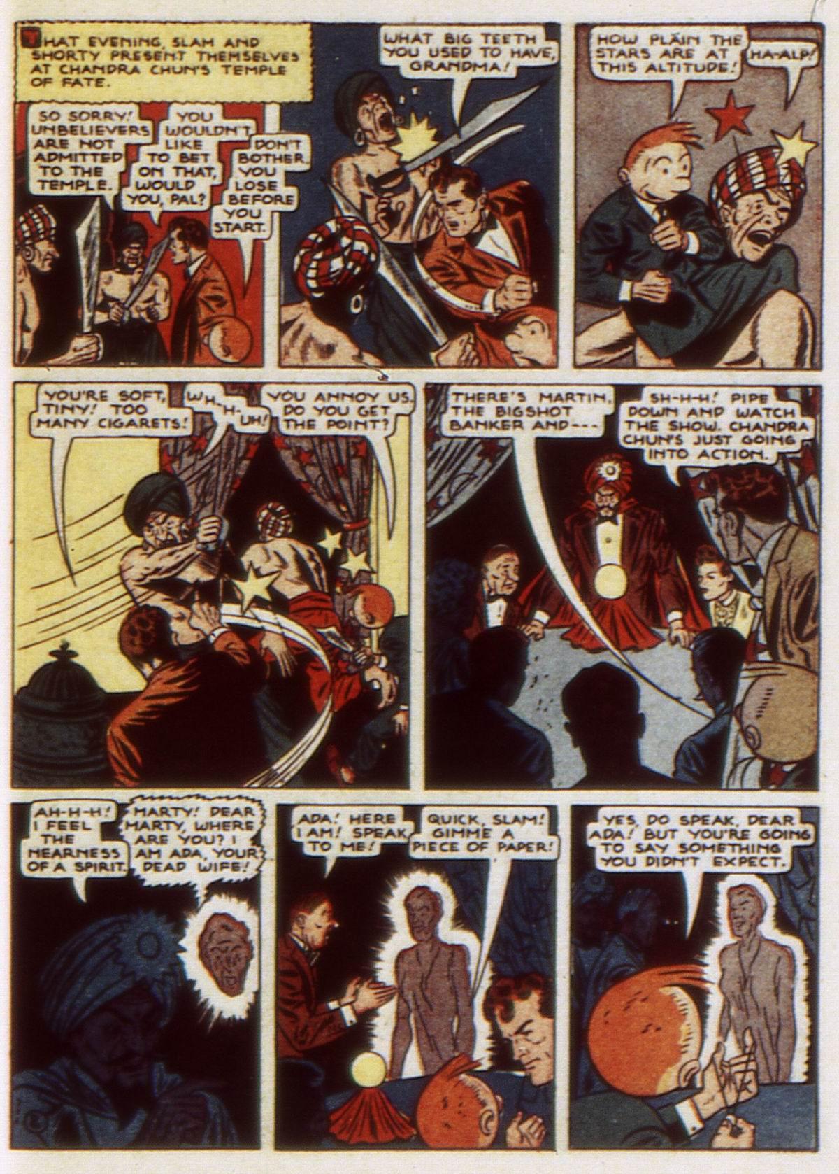 Detective Comics (1937) 61 Page 58