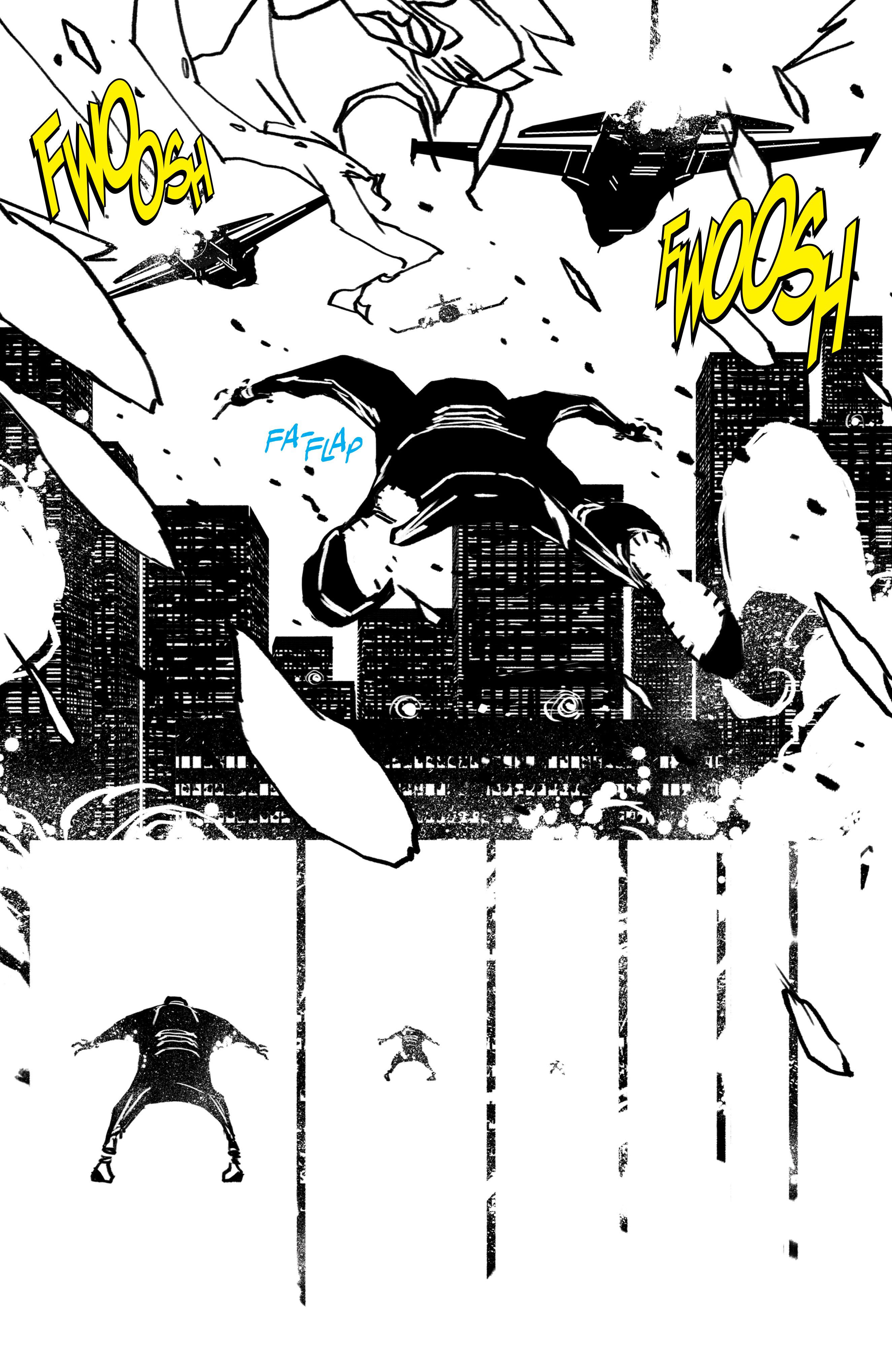 Read online Renato Jones, Season 2: Freelancer comic -  Issue #1 - 14
