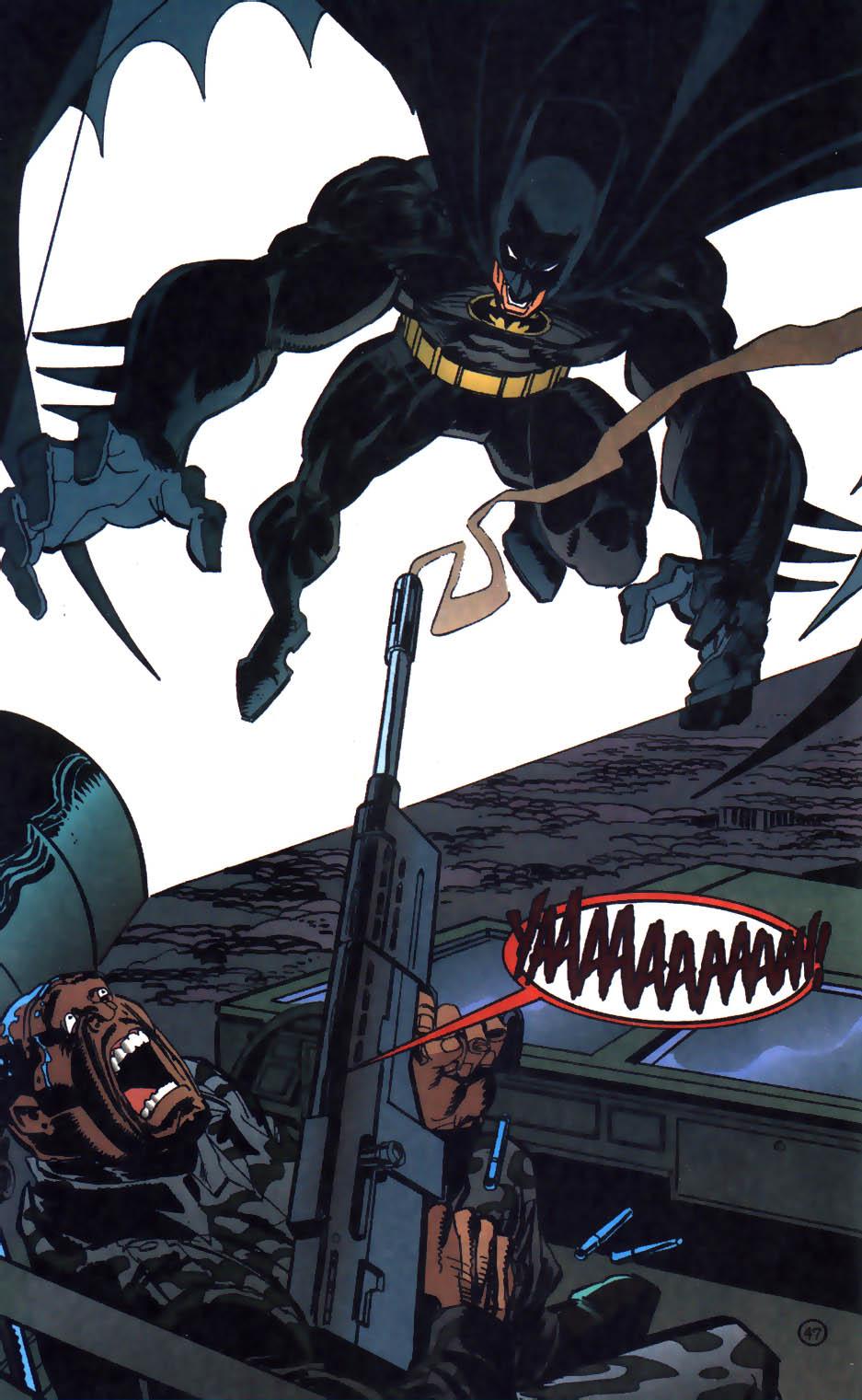 Read online Detective Comics (1937) comic -  Issue # _Annual 10 - 47