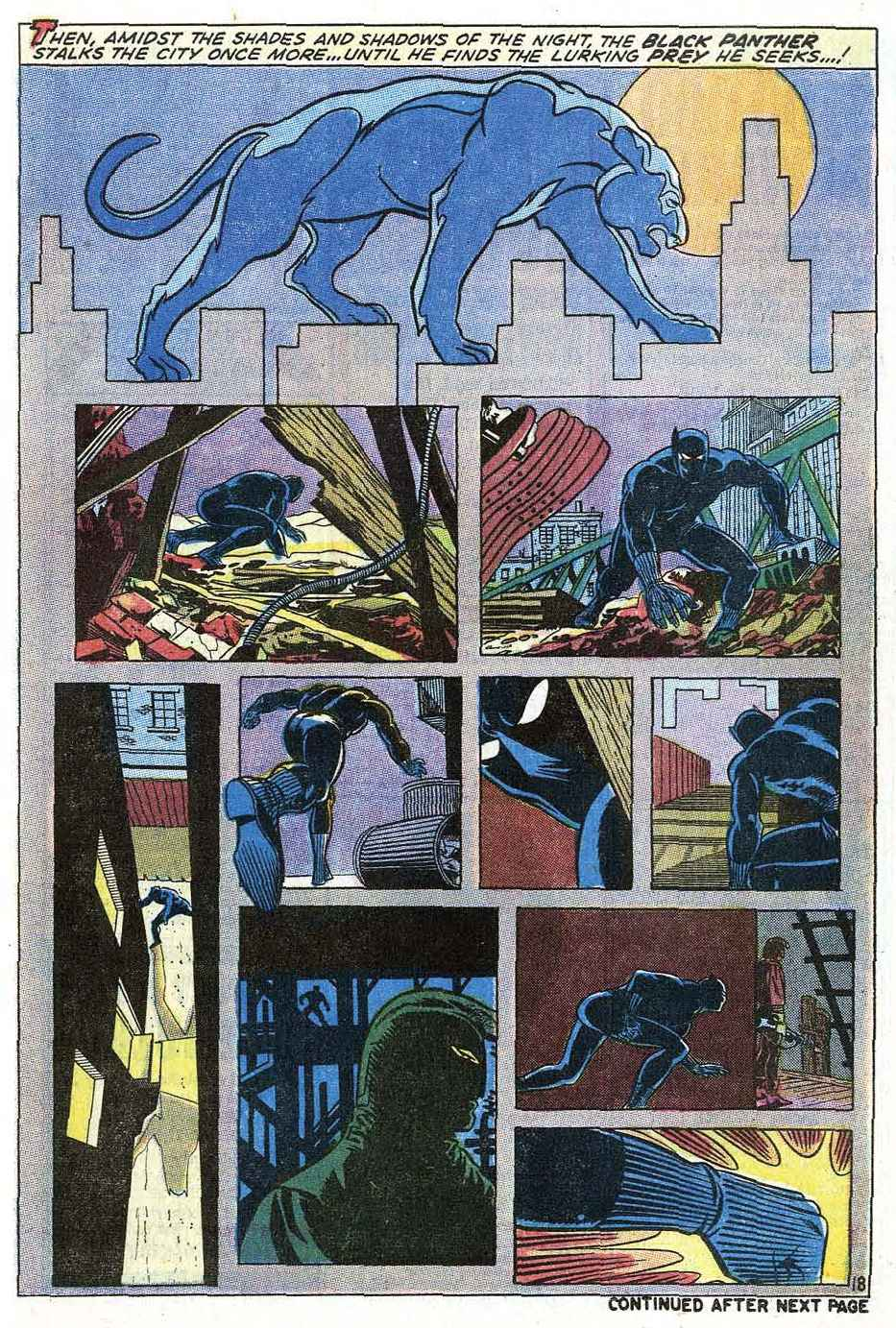 The Avengers (1963) 73 Page 24