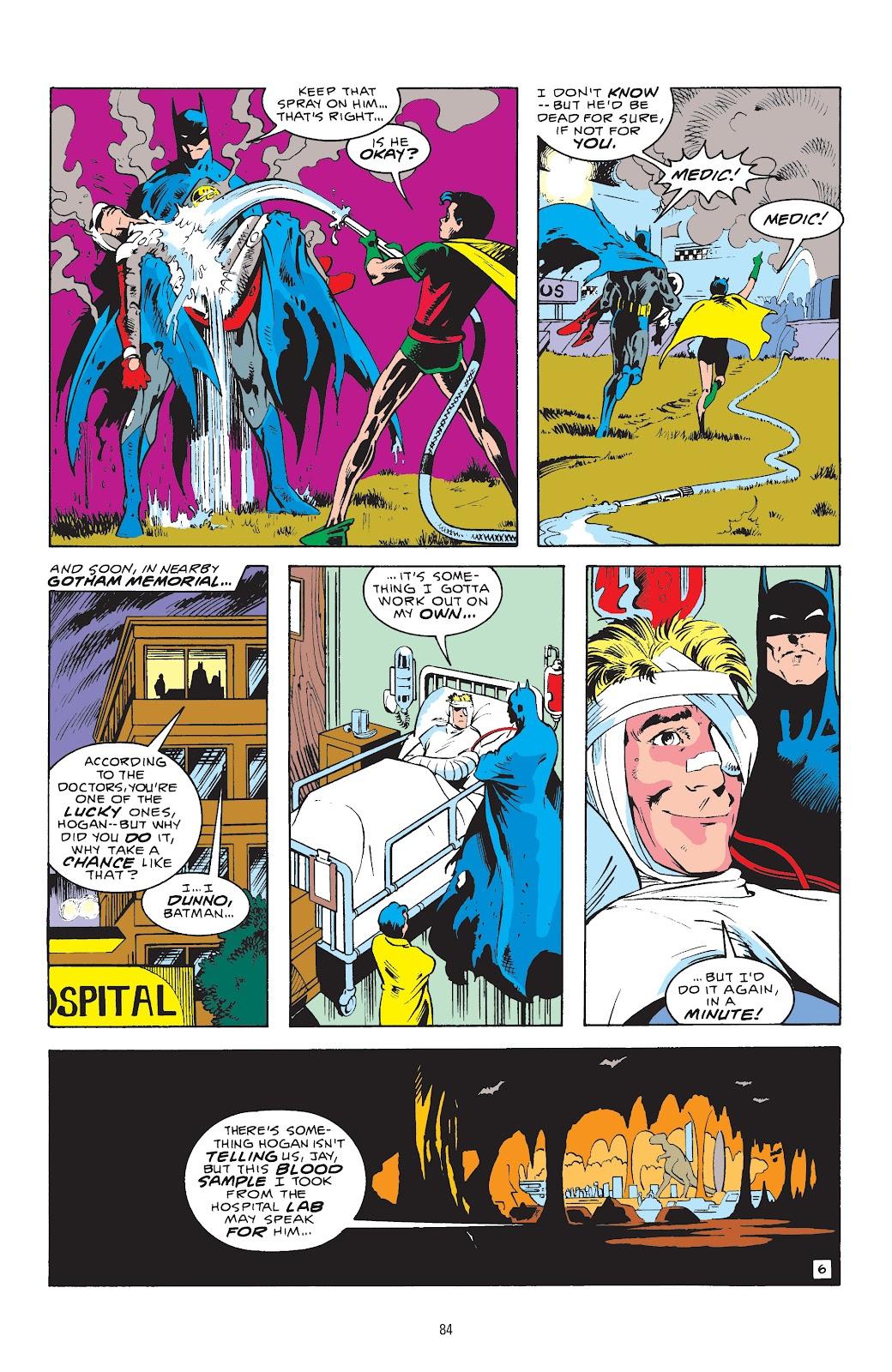 Read online Detective Comics (1937) comic -  Issue # _TPB Batman - The Dark Knight Detective 1 (Part 1) - 84