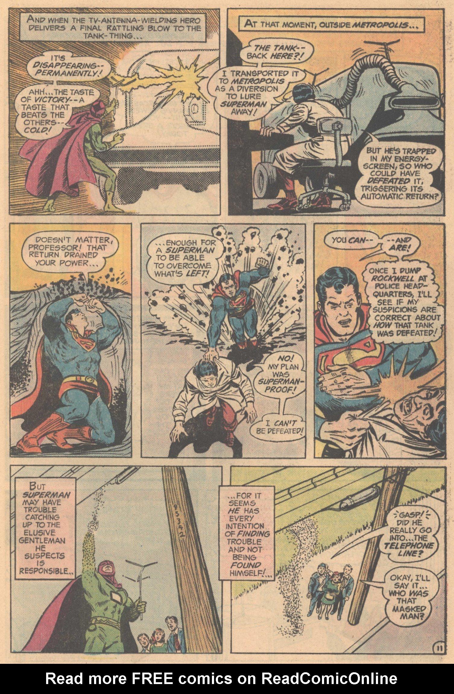 Action Comics (1938) 458 Page 20
