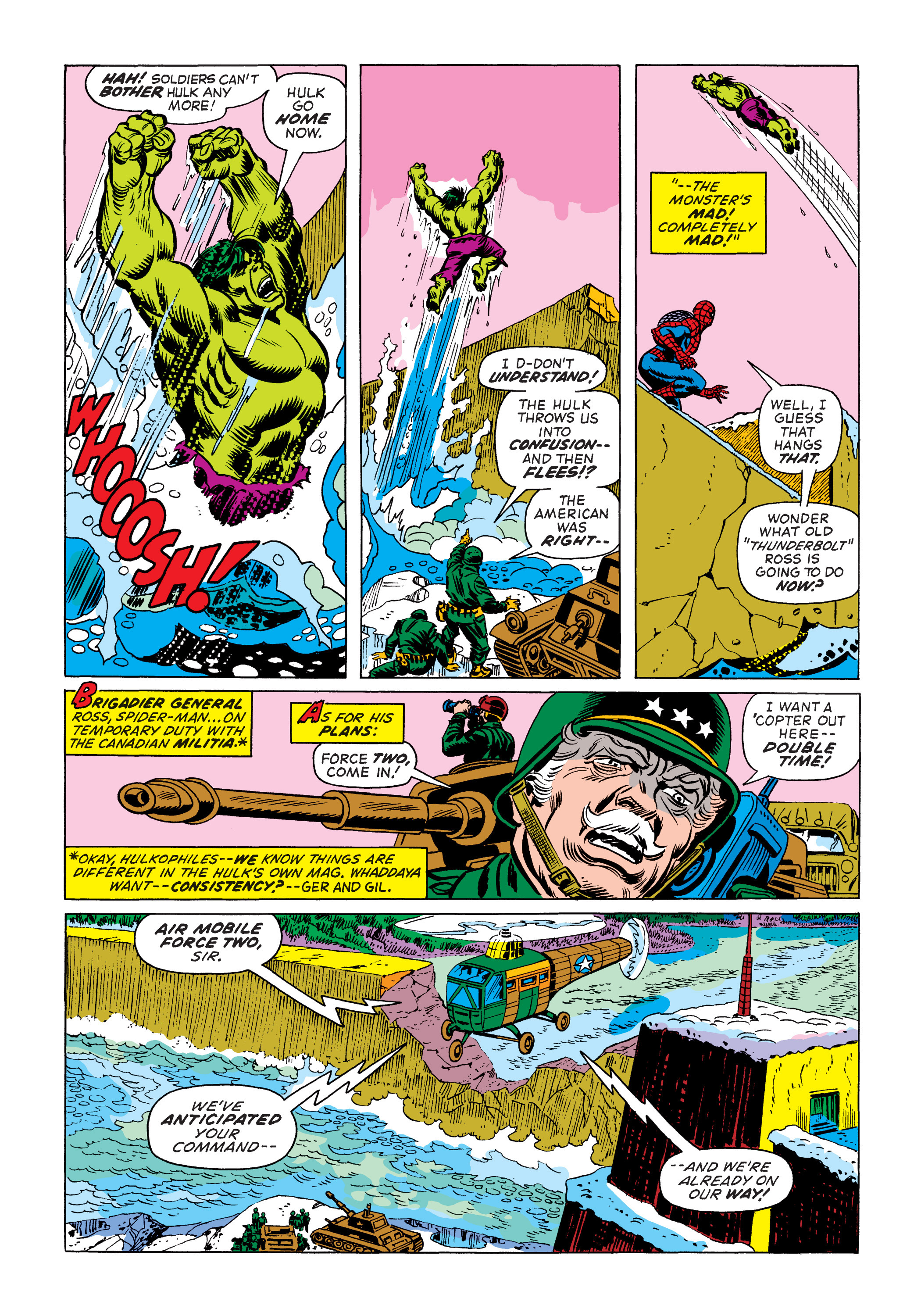The Amazing Spider-Man (1963) 120 Page 4