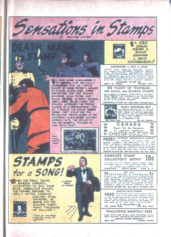 Read online Sensation (Mystery) Comics comic -  Issue #3 - 55