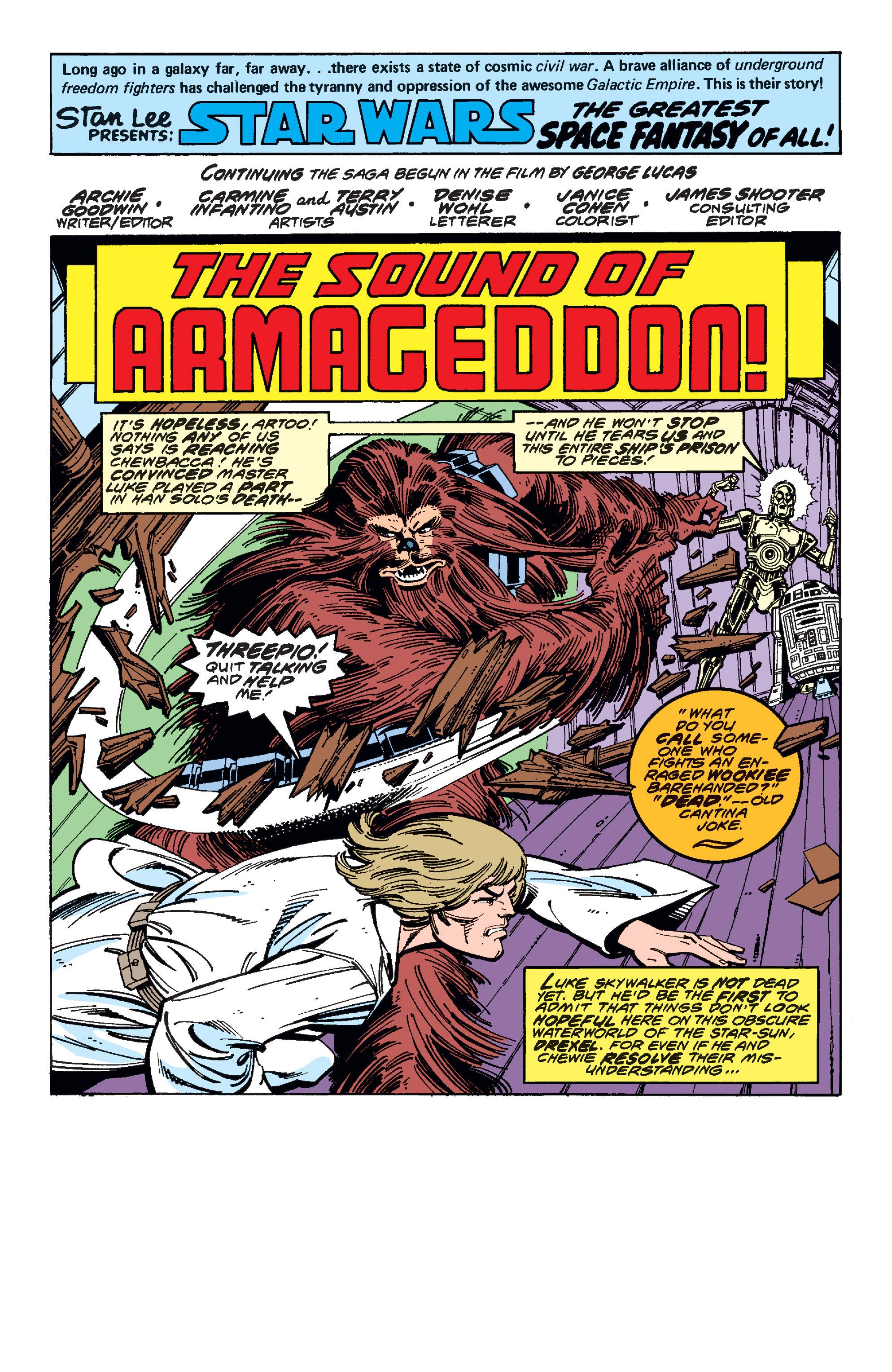 Read online Star Wars Omnibus comic -  Issue # Vol. 13 - 243