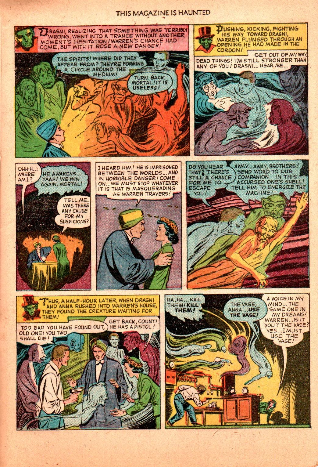 Read online This Magazine Is Haunted comic -  Issue #4 - 21