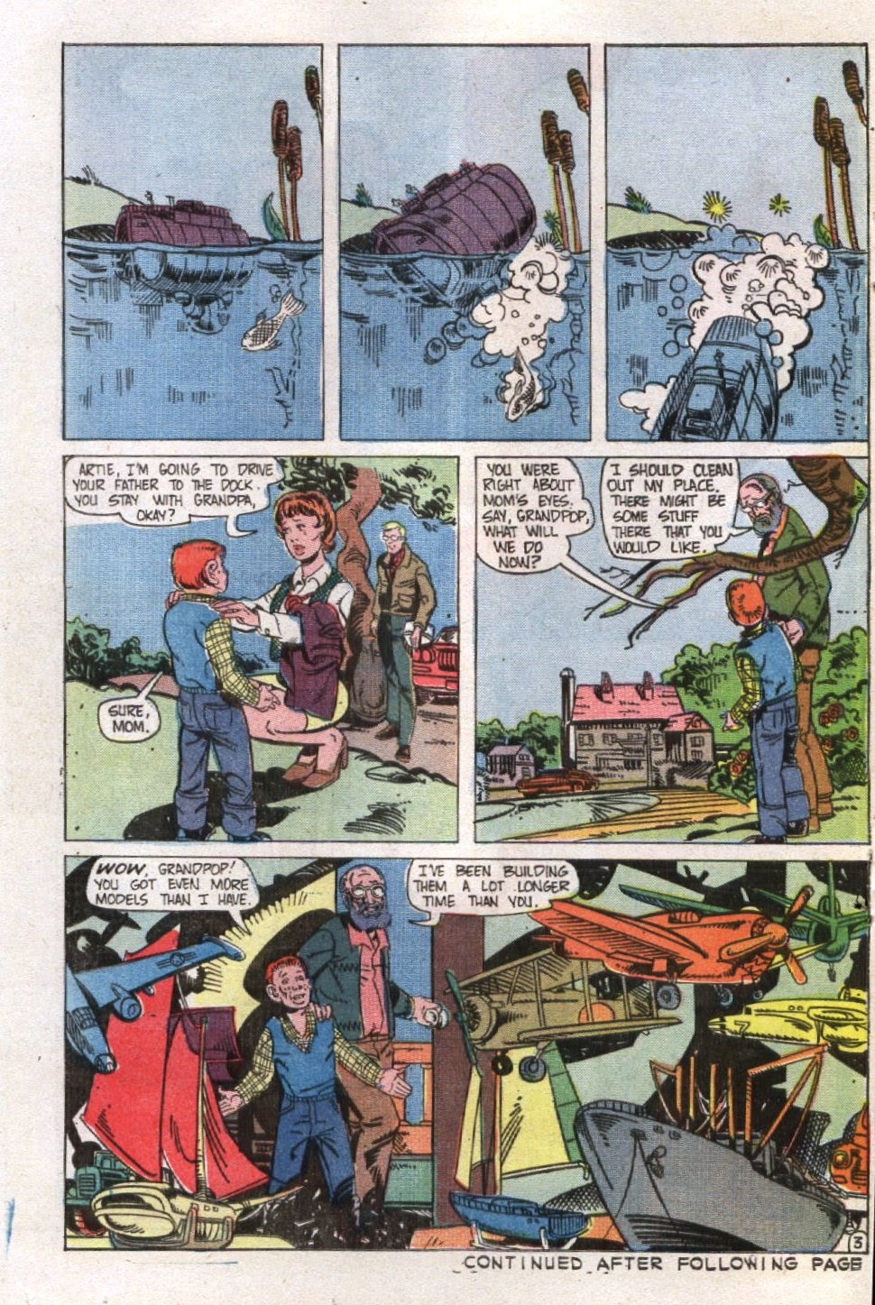 Midnight Tales issue 6 - Page 16
