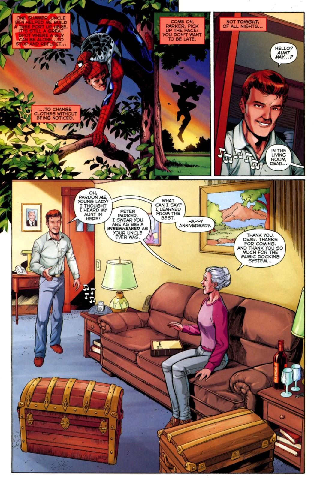 Amazing Spider-Man Family Issue #7 #7 - English 4