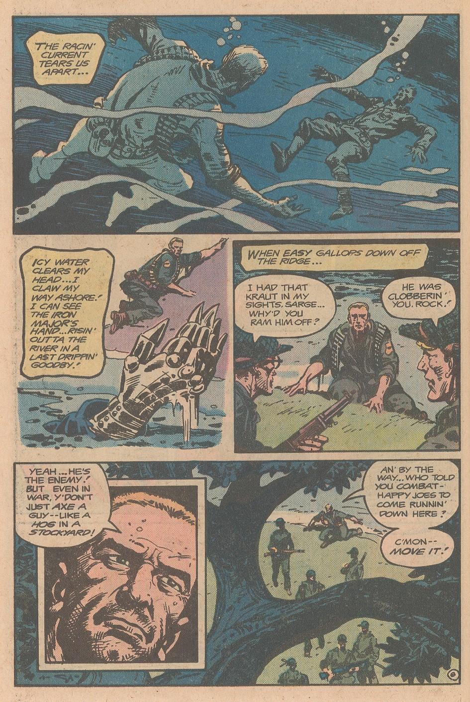Read online Sgt. Rock comic -  Issue #345 - 7