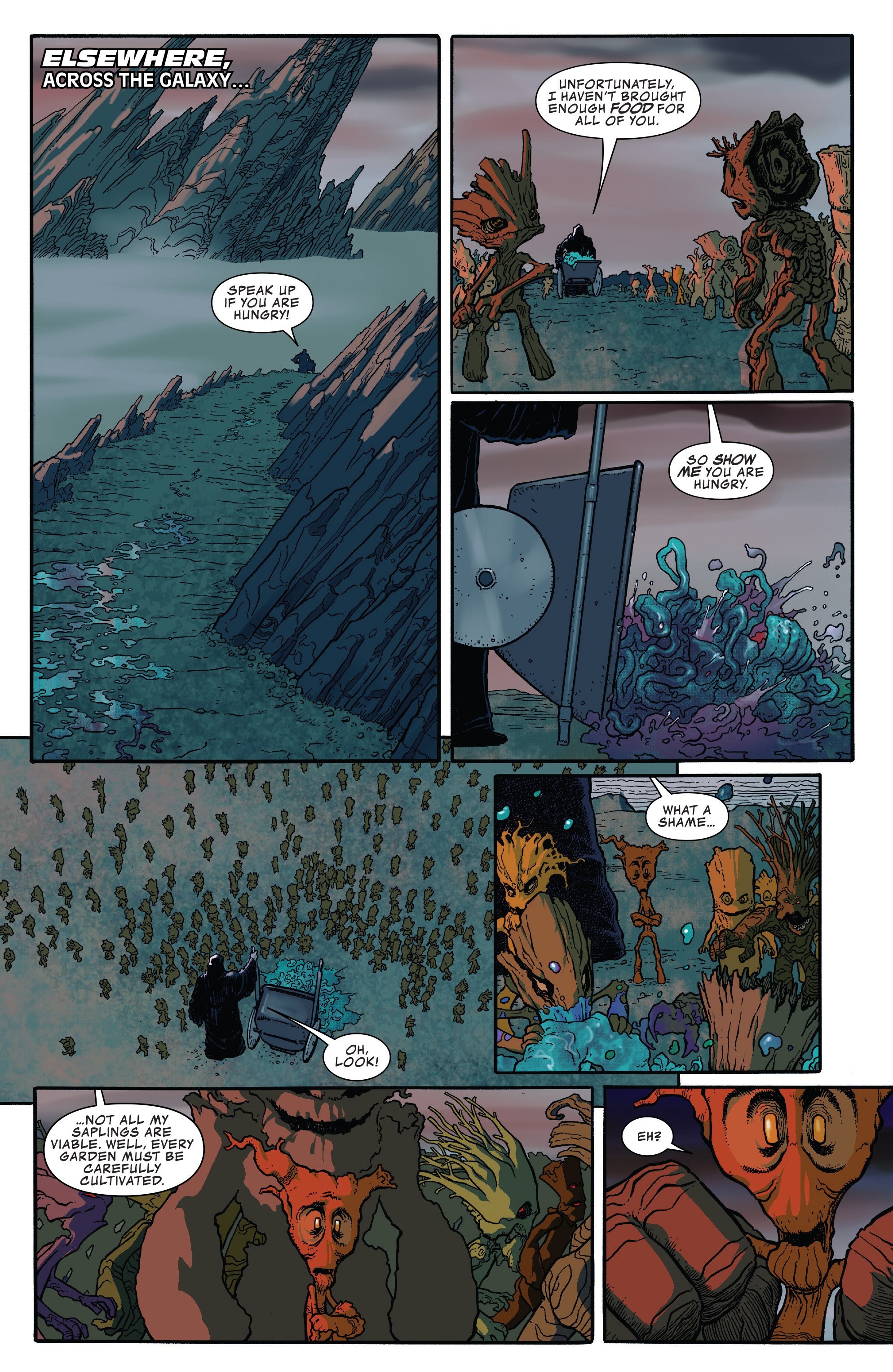 Read online All-New Guardians of the Galaxy comic -  Issue #2 - 21