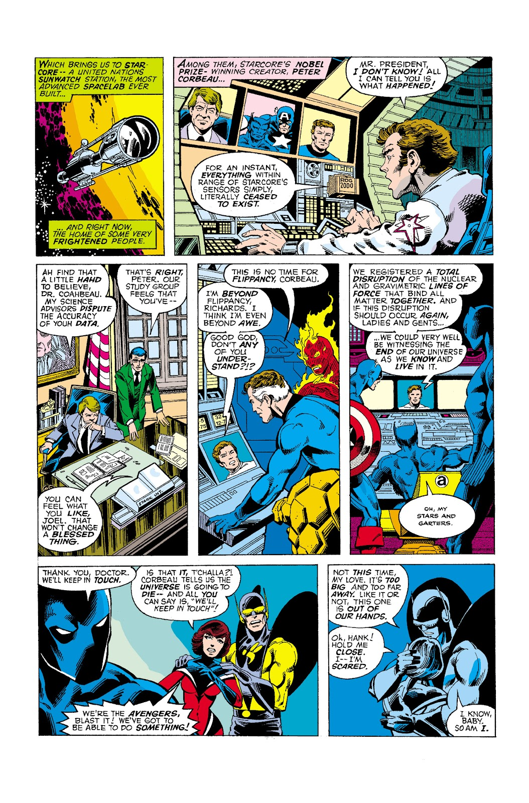 Uncanny X-Men (1963) issue 108 - Page 4