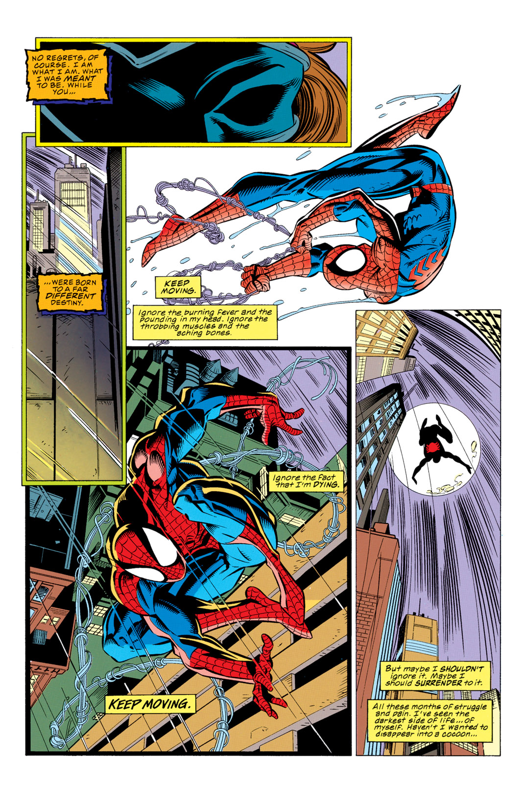 The Amazing Spider-Man (1963) 397 Page 2