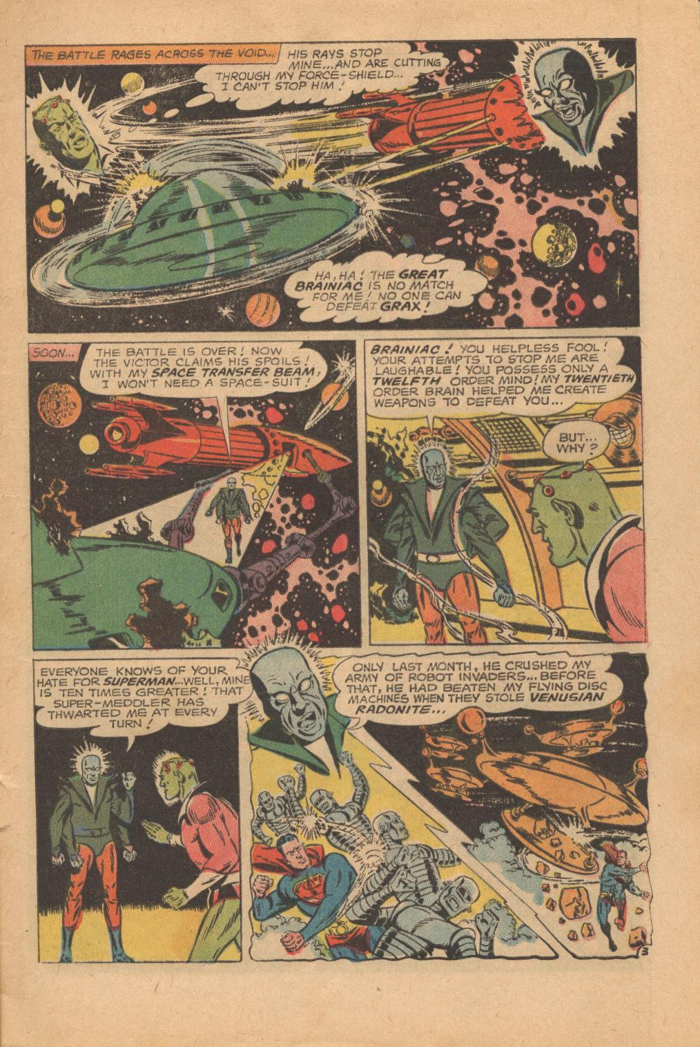 Read online Action Comics (1938) comic -  Issue #342 - 5
