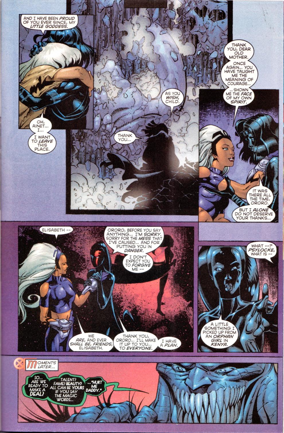 X-Men (1991) 78 Page 12