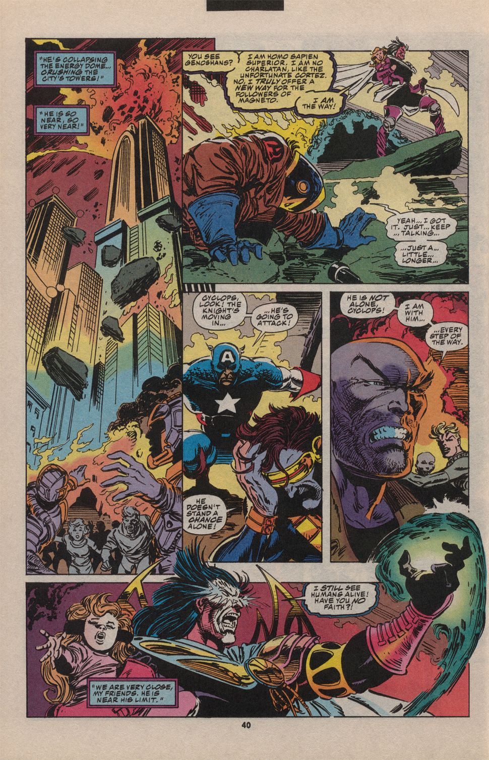 The Avengers (1963) 369 Page 29