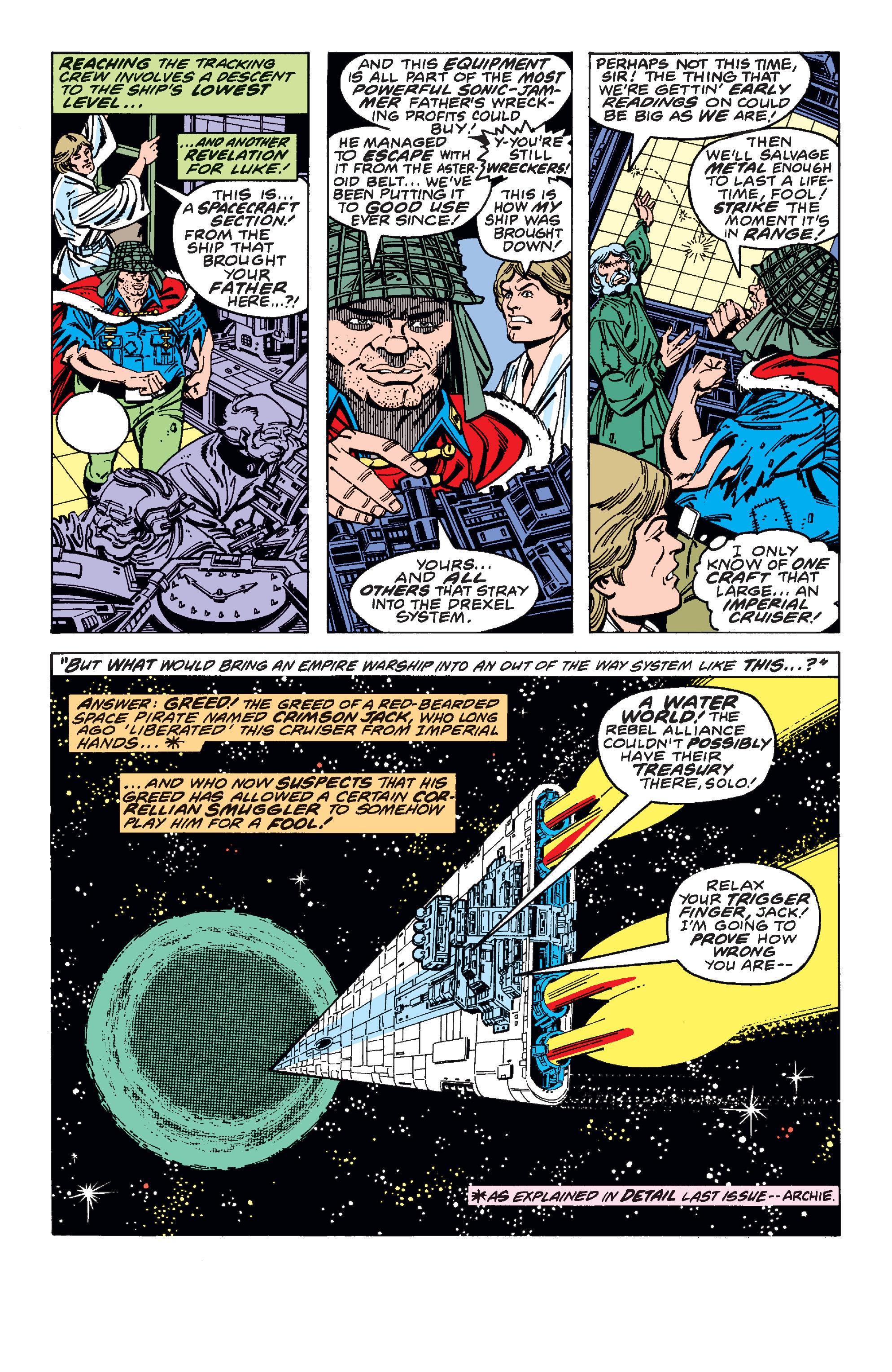 Read online Star Wars Omnibus comic -  Issue # Vol. 13 - 234