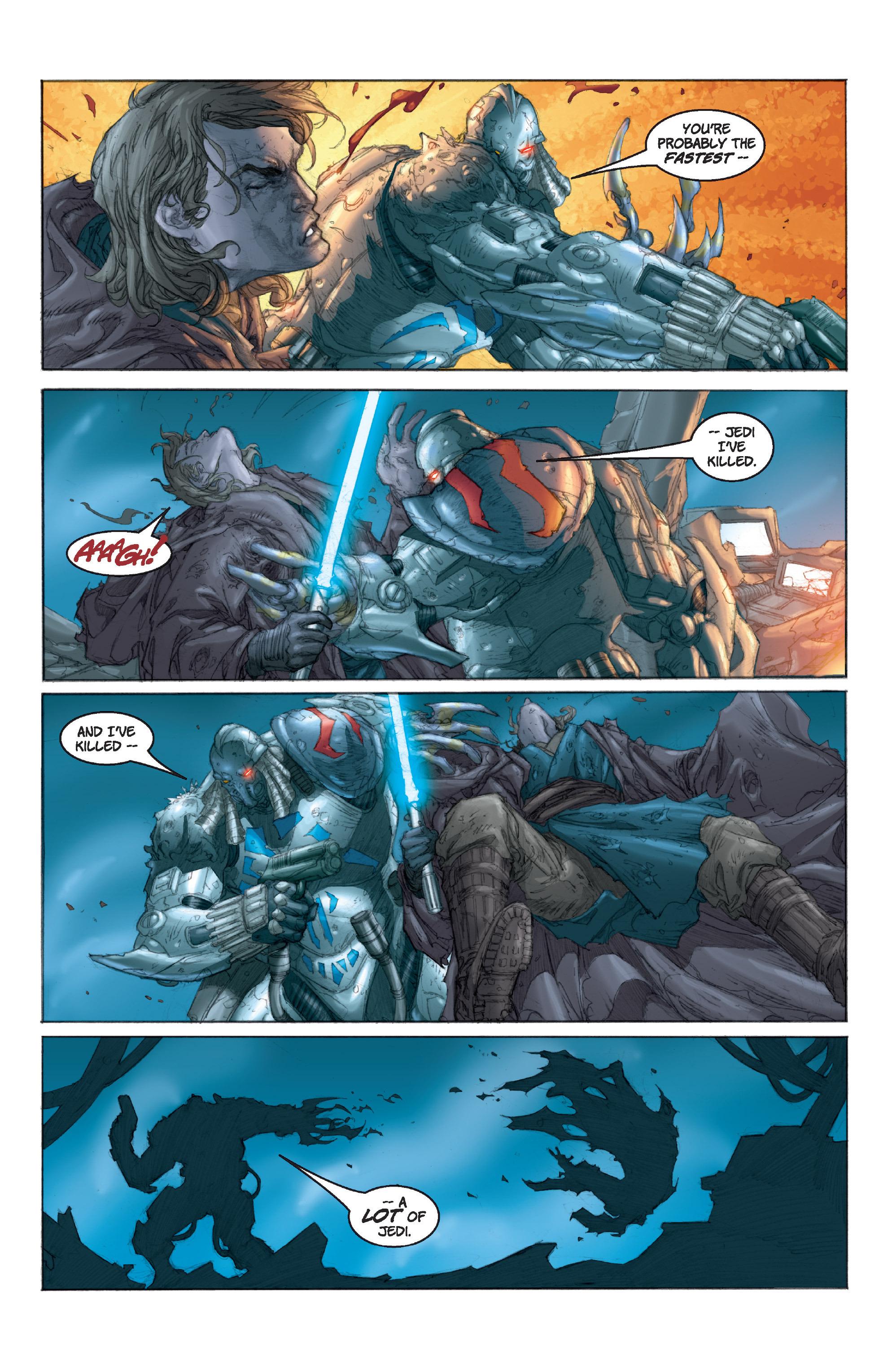 Read online Star Wars Omnibus comic -  Issue # Vol. 26 - 124