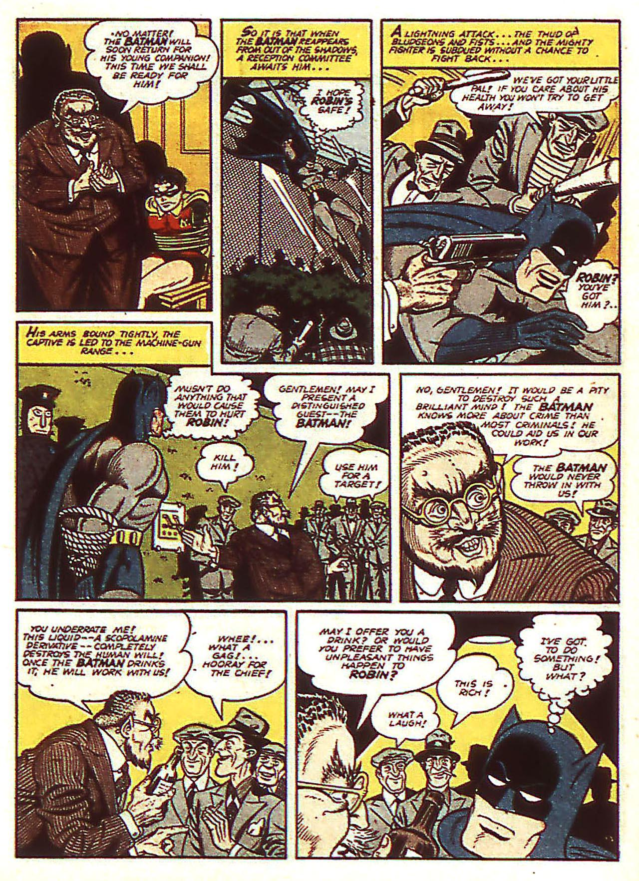 Detective Comics (1937) 84 Page 10