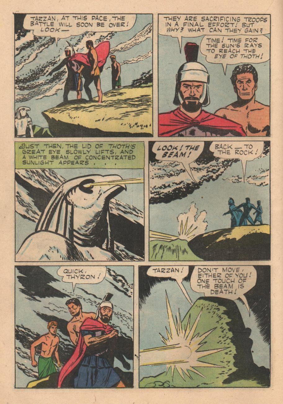 Tarzan (1948) issue 84 - Page 16
