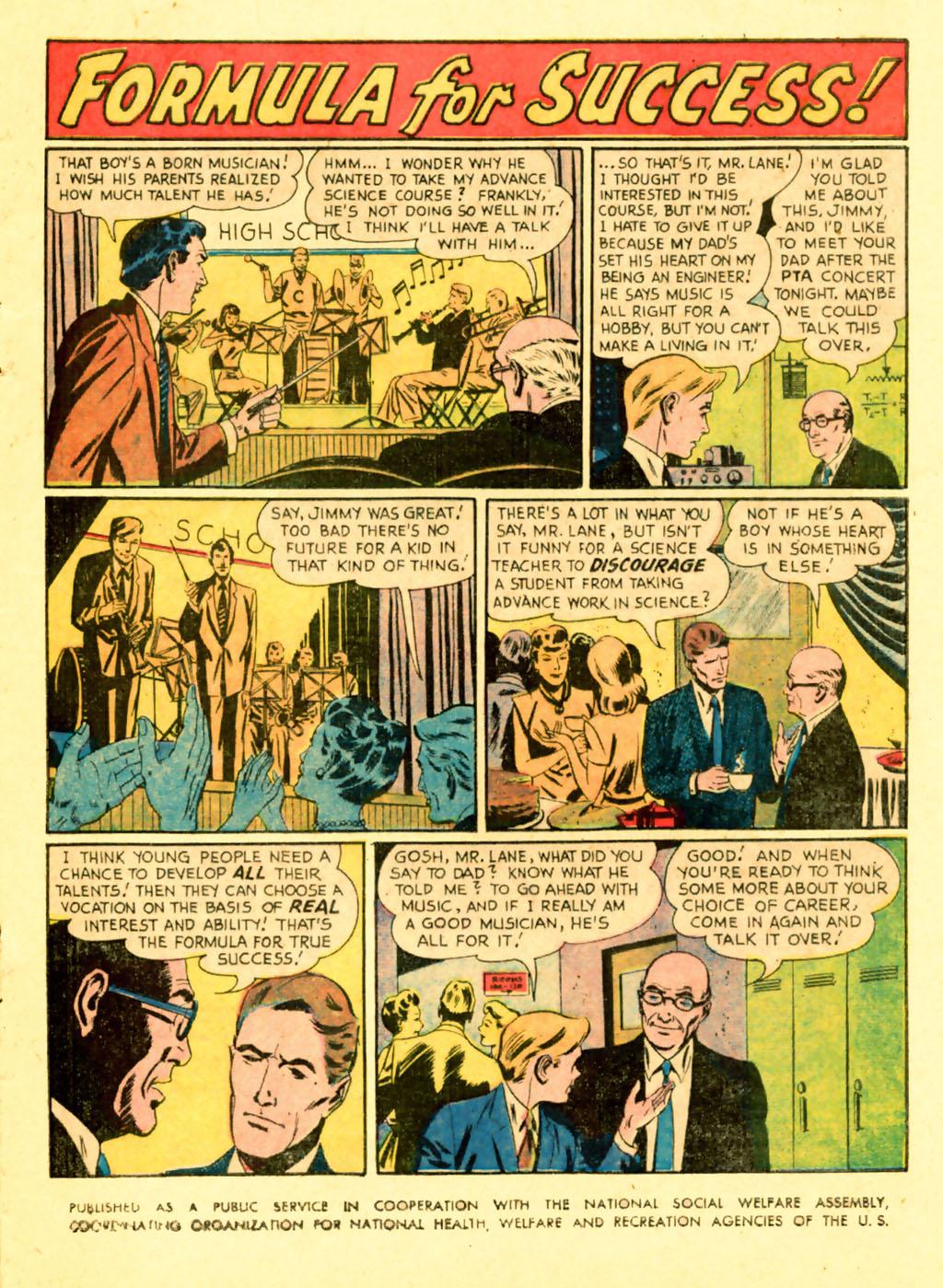 Read online Wonder Woman (1942) comic -  Issue #103 - 13