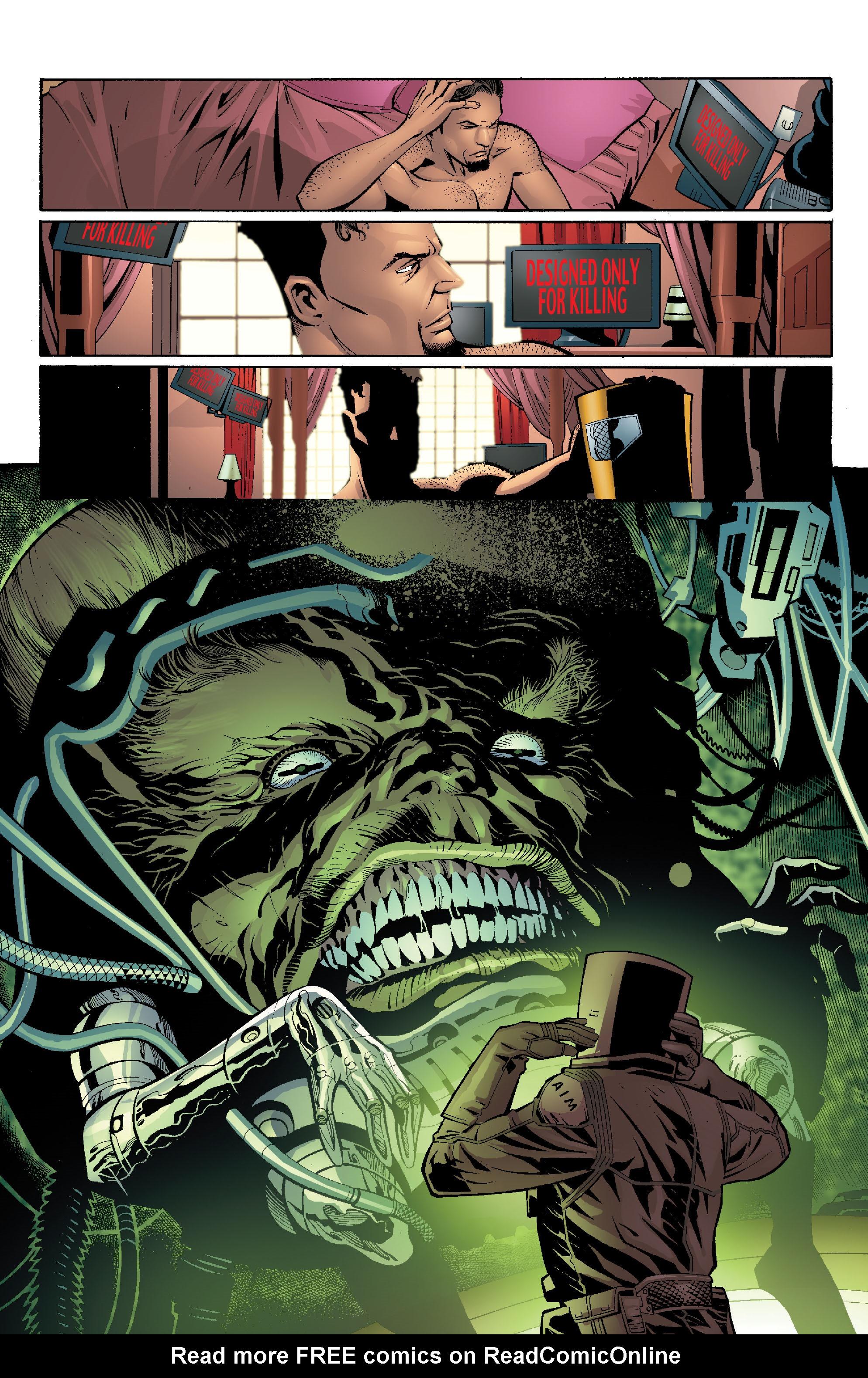 Captain America & the Falcon 7 Page 22