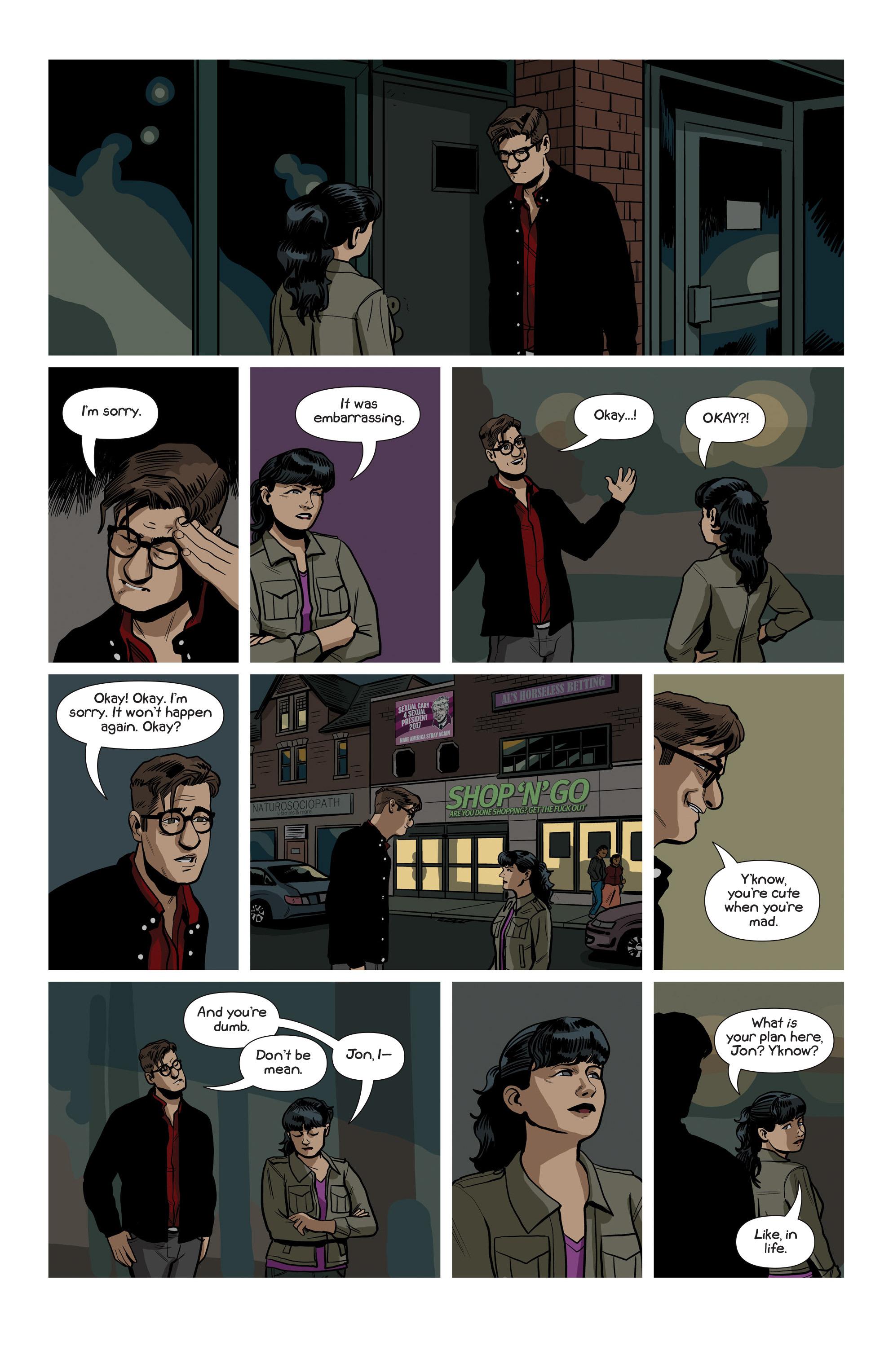 Read online Sex Criminals comic -  Issue #16 - 17