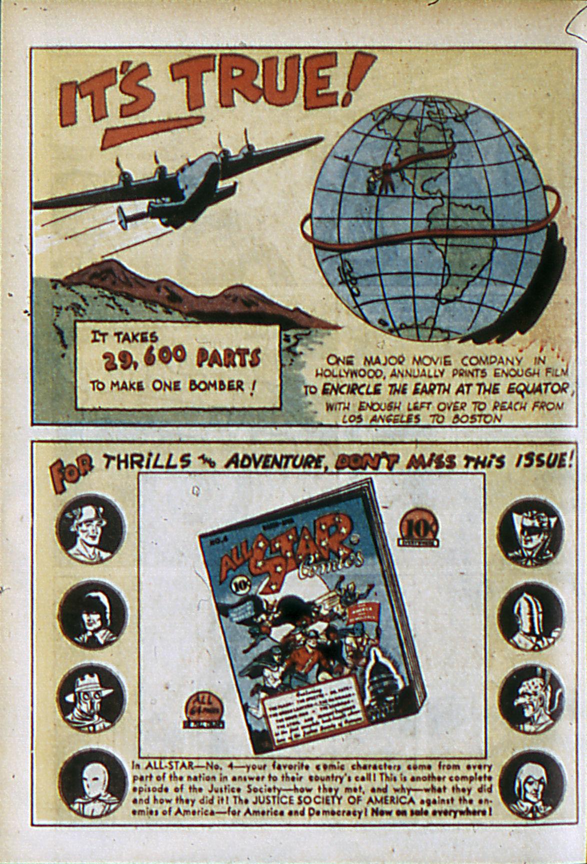 Read online Adventure Comics (1938) comic -  Issue #61 - 13