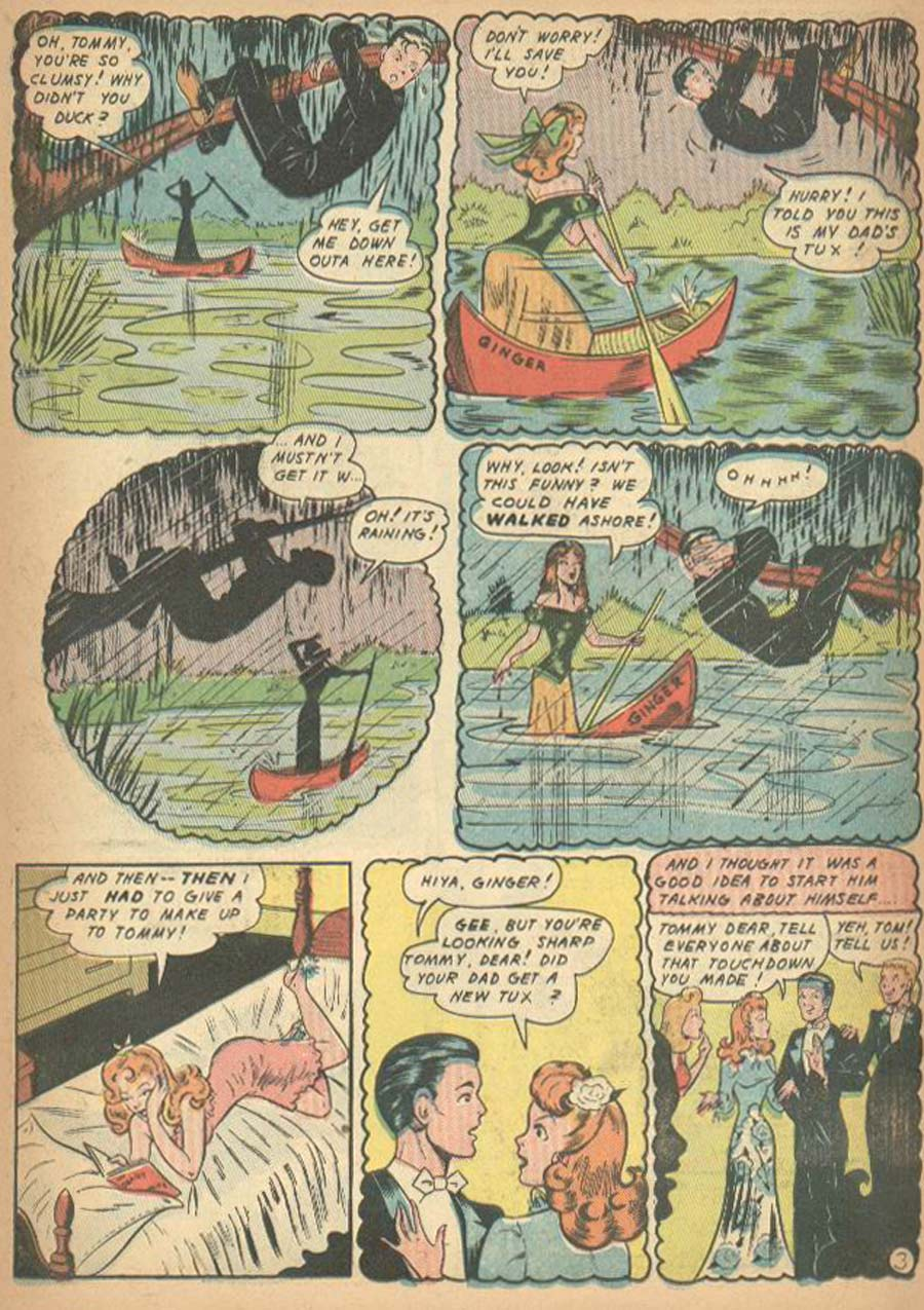 Zip Comics issue 47 - Page 16