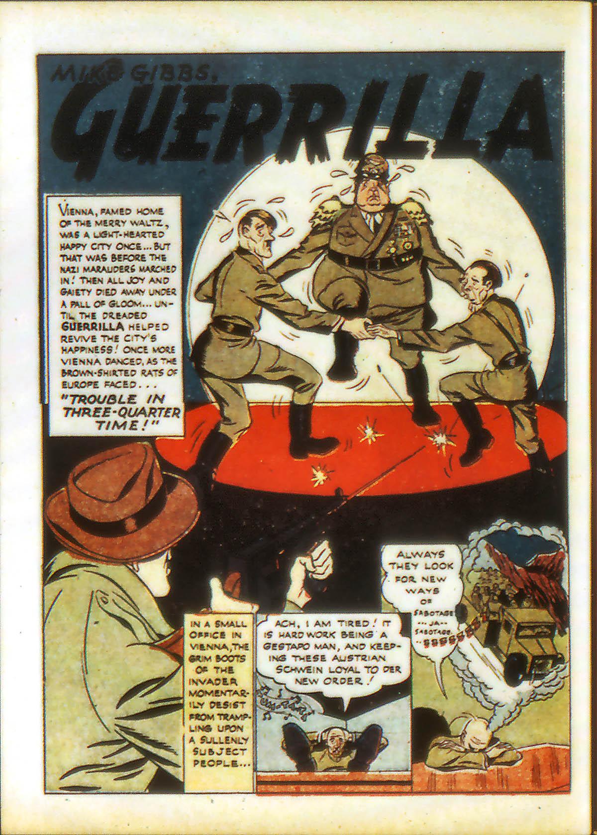 Read online Adventure Comics (1938) comic -  Issue #89 - 50