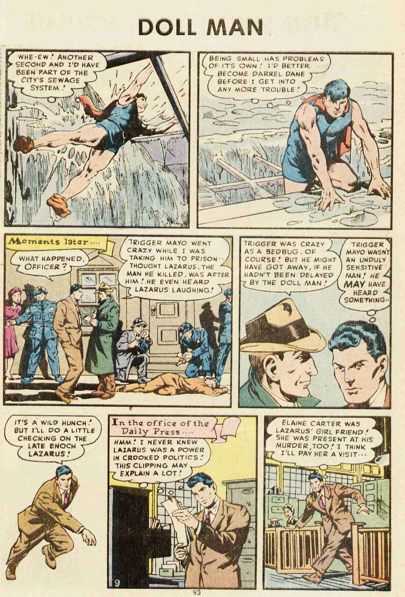 Read online Action Comics (1938) comic -  Issue #437 - 81