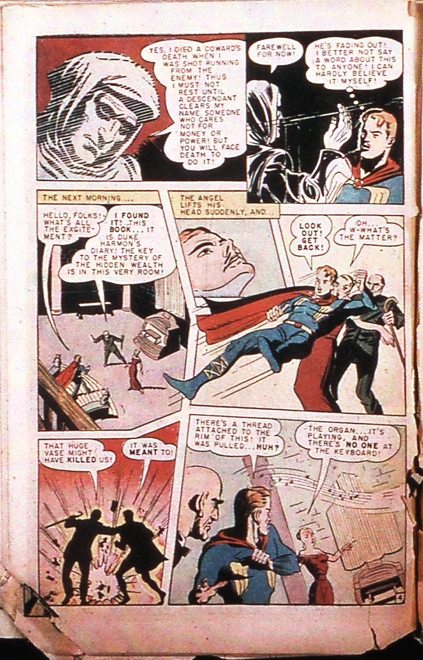 Marvel Mystery Comics (1939) issue 75 - Page 47