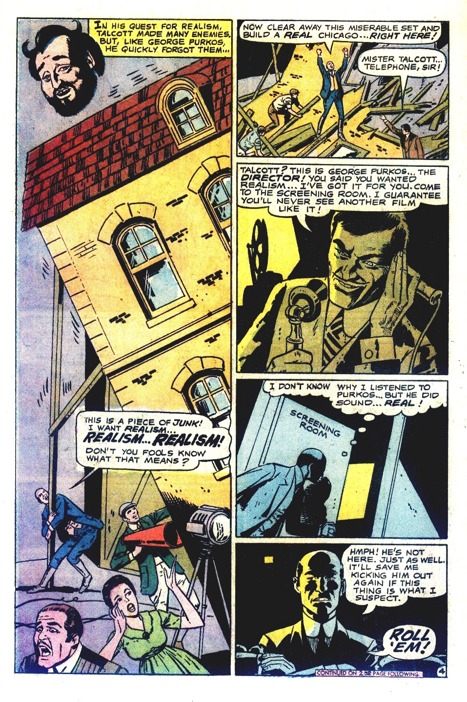 House of Secrets (1956) issue 82 - Page 8