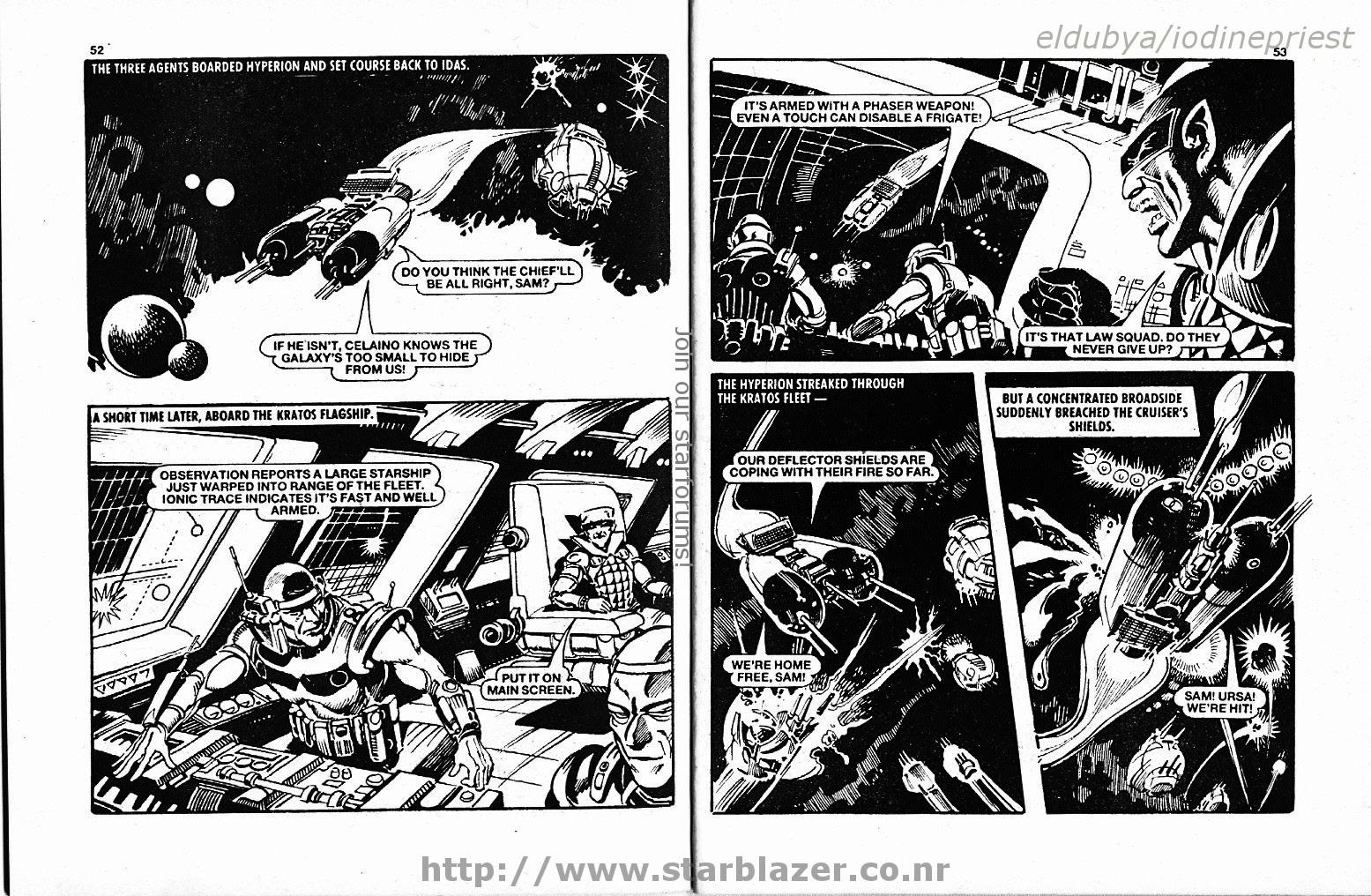 Starblazer issue 172 - Page 28